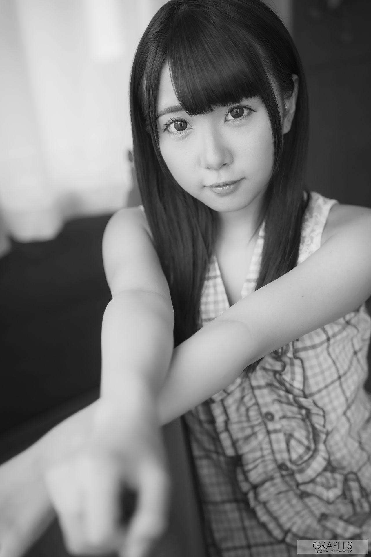 VOL.472 [Graphis]日本萌妹子:梦见照歌(夢見照うた)超高清写真套图(11P)