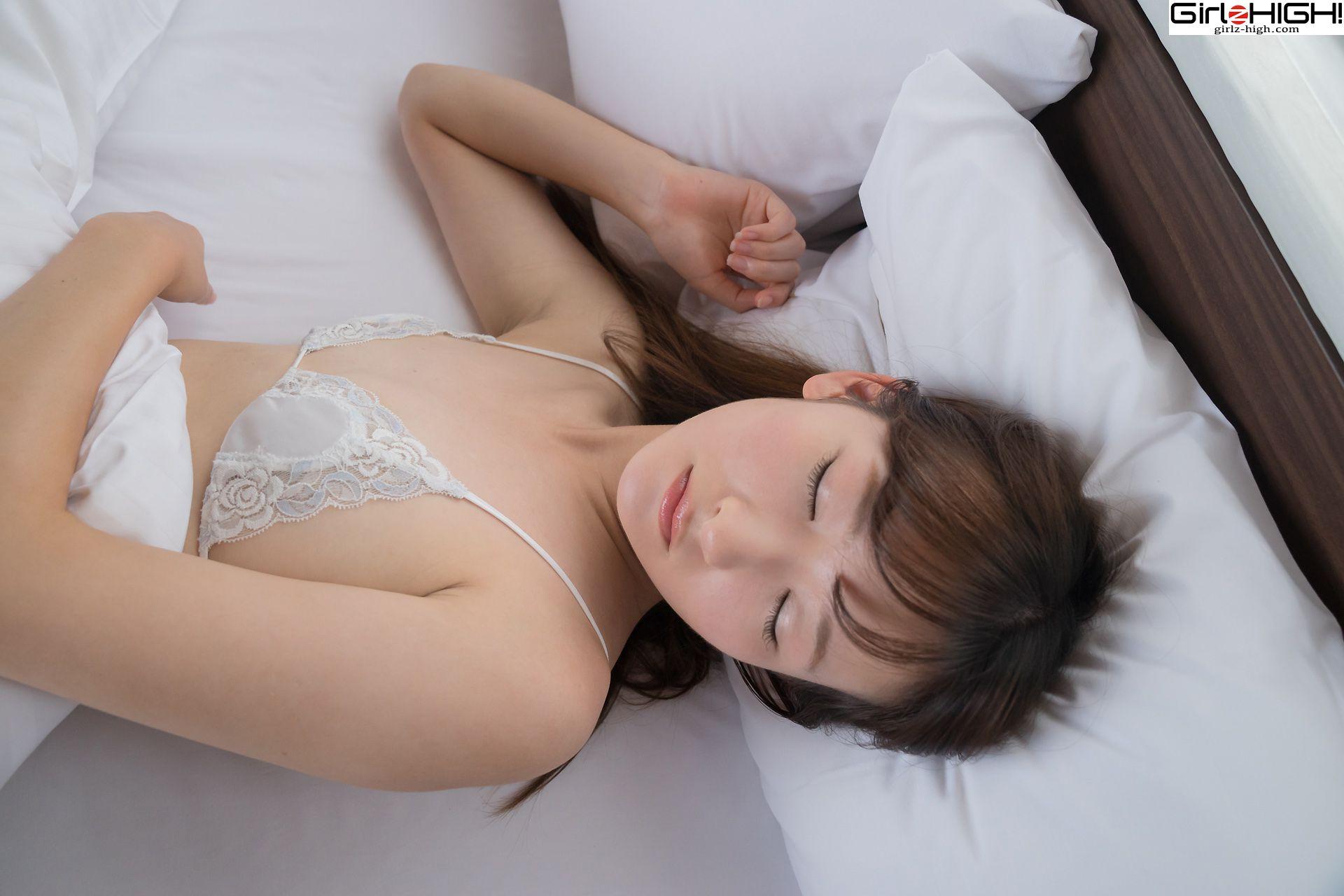 VOL.103 [Girlz-High]床上:近藤麻美(近藤あさみ)超高清写真套图(42P)
