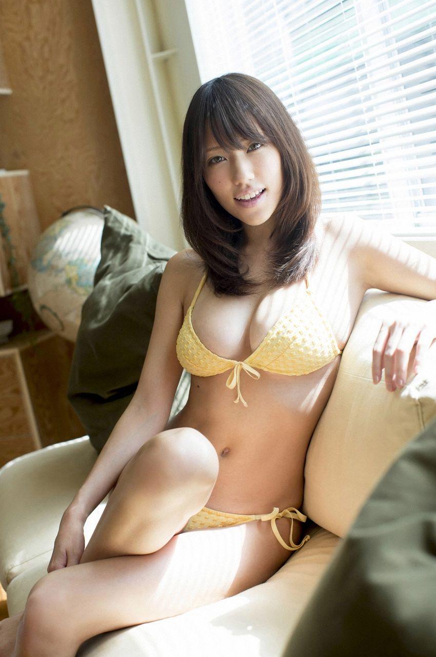 VOL.21 [WPB]美胸日本少妇:夏目雪儿(夏目ゆき)超高清写真套图(67P)