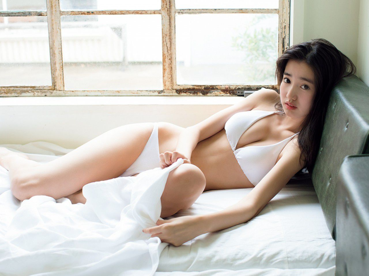 VOL.771 [FRIDAY]极品正妹日本嫩模:黑木丽奈(黒木麗奈)超高清写真套图(15P)