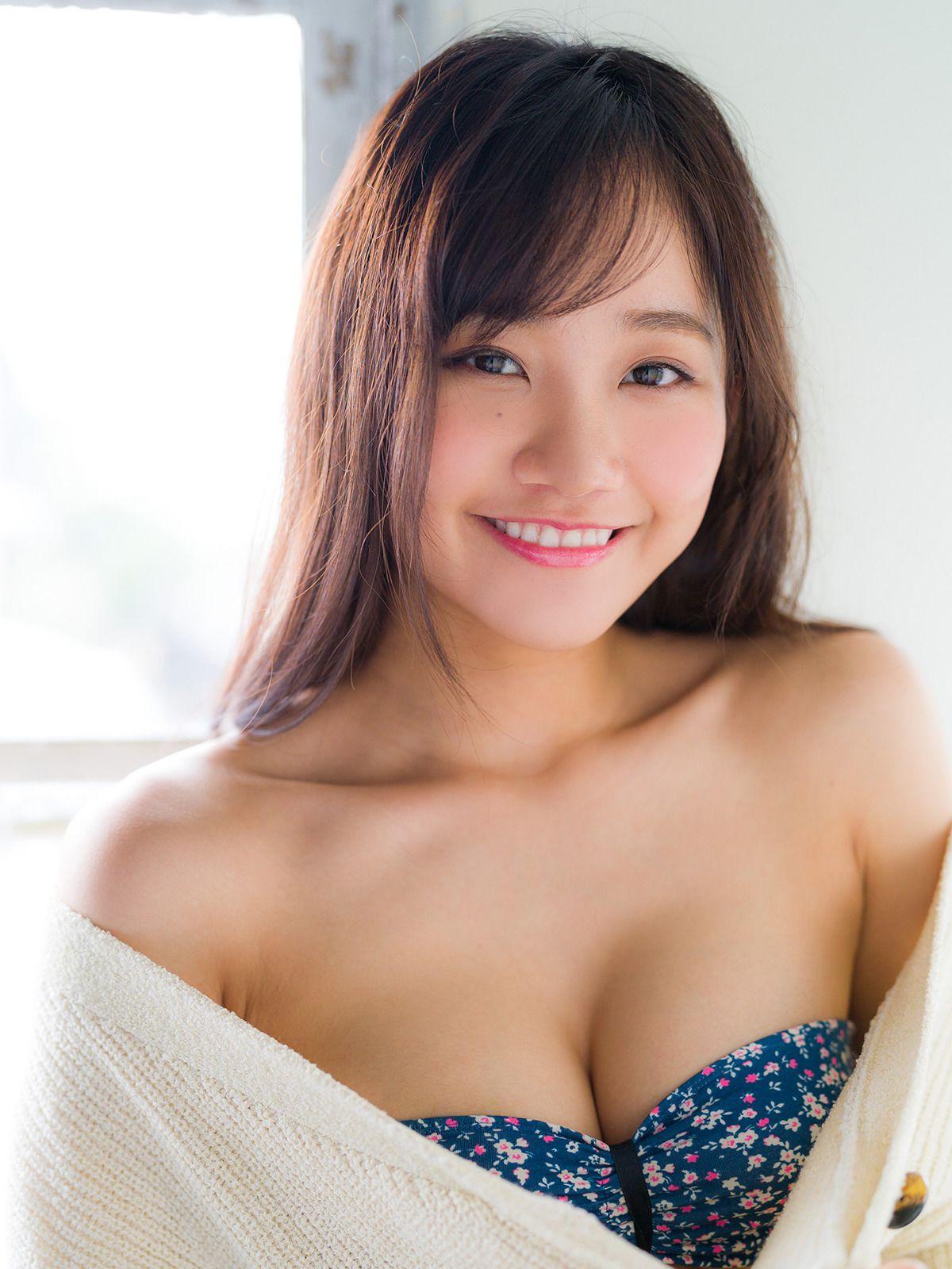 VOL.74 [Sabra]日本萌妹子丰满:保崎丽(保崎麗)超高清写真套图(40P)