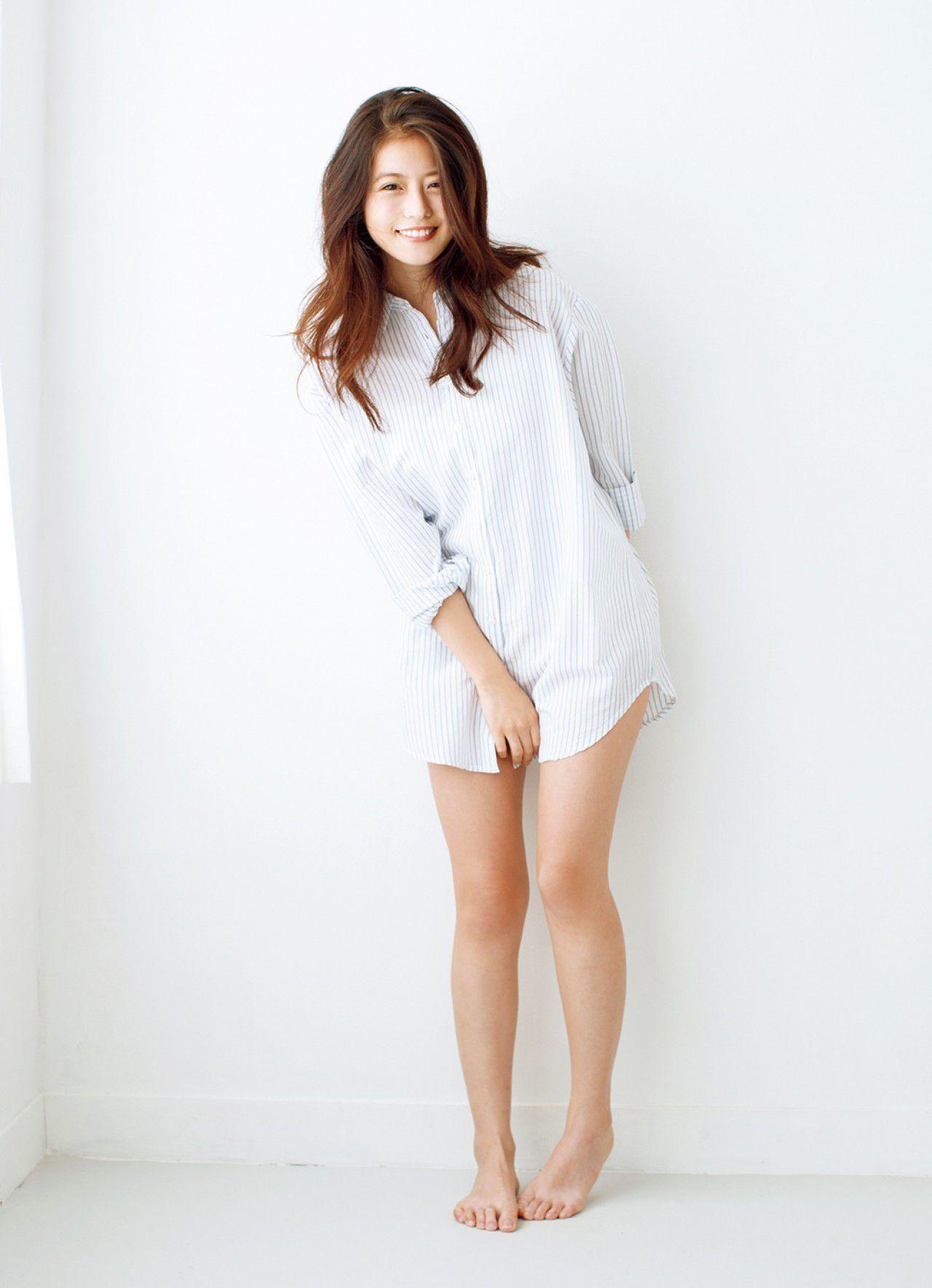 VOL.682 [FRIDAY]阳光日本萌妹子少女:今田美樱(今田美桜)超高清写真套图(12P)