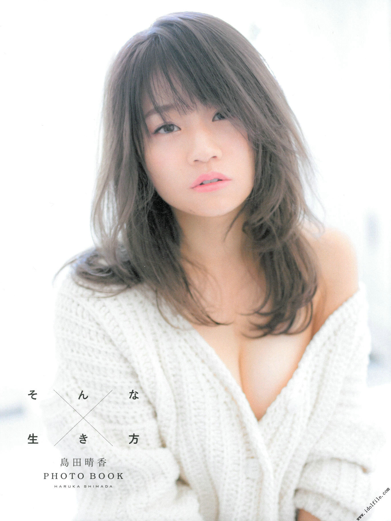 VOL.385 [PB集]清纯唯美日本嫩模:岛田晴香(島田晴香)超高清写真套图(83P)