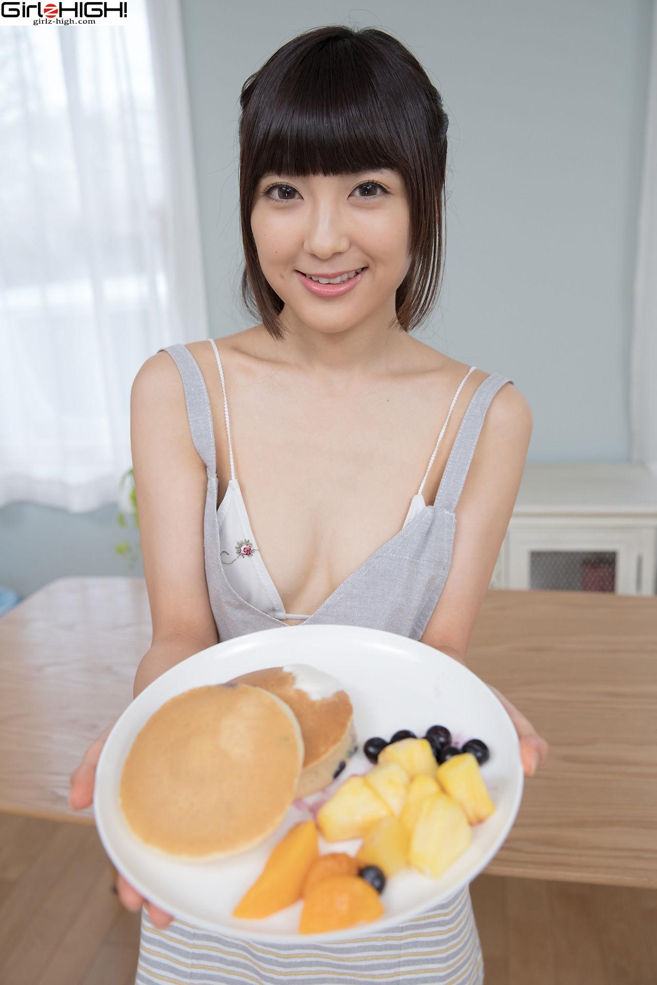 VOL.333 [Girlz-High]日本萌妹子吊带:高梨あい超高清写真套图(35P)