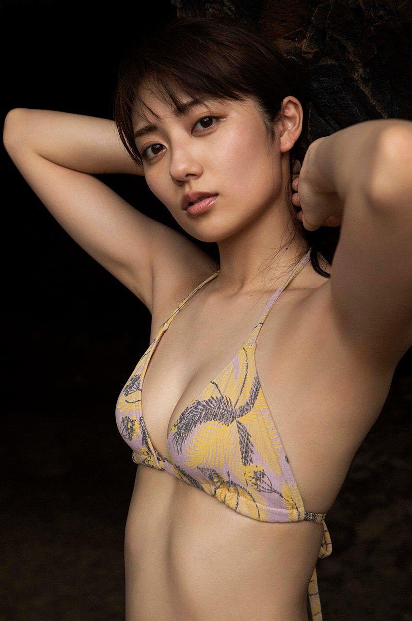 VOL.813 [WPB]性感美女女神:奥山かずさ(奥山かずさ)超高清写真套图(132P)