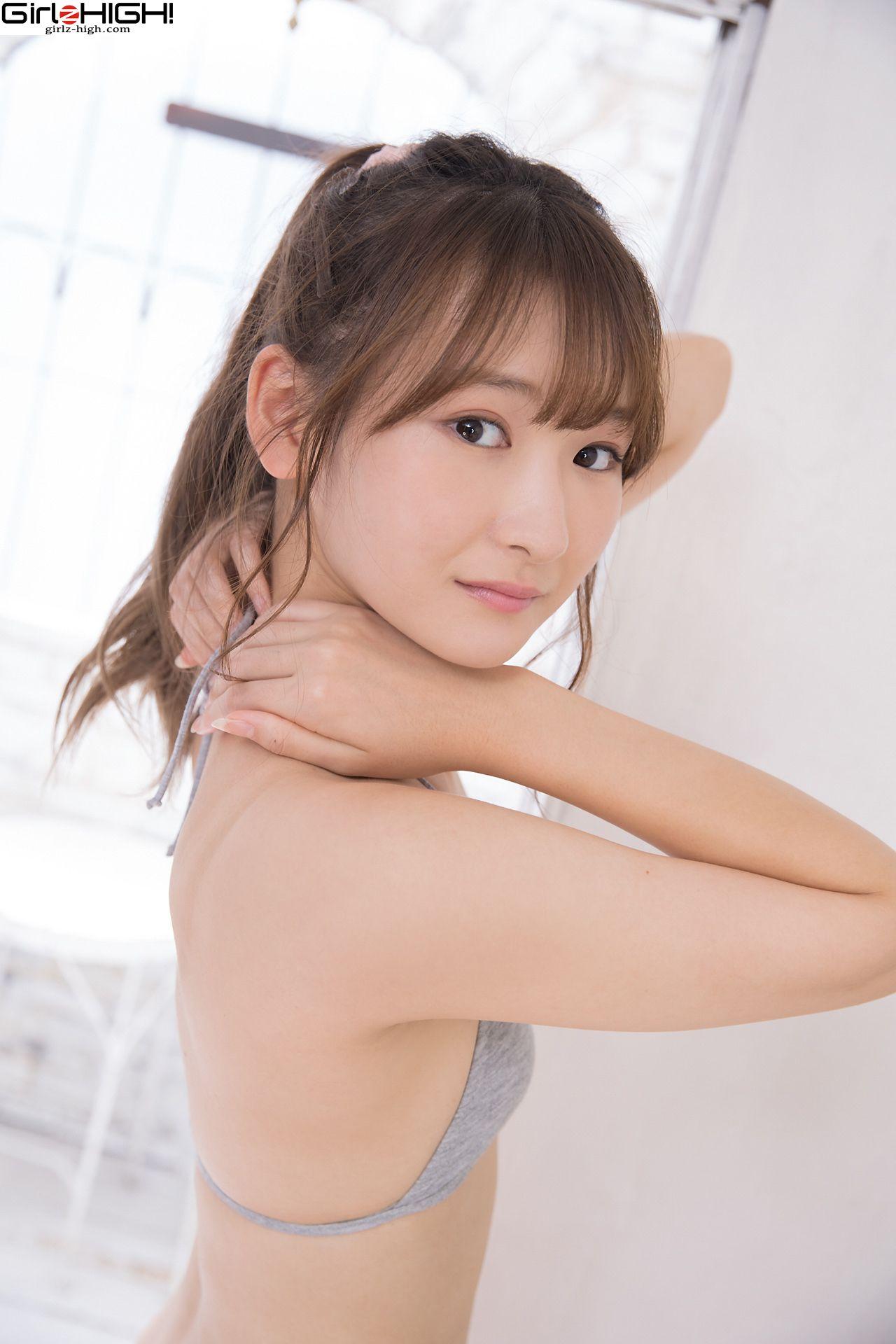VOL.781 [Girlz-High]内衣美女:近藤麻美(近藤あさみ)超高清写真套图(43P)