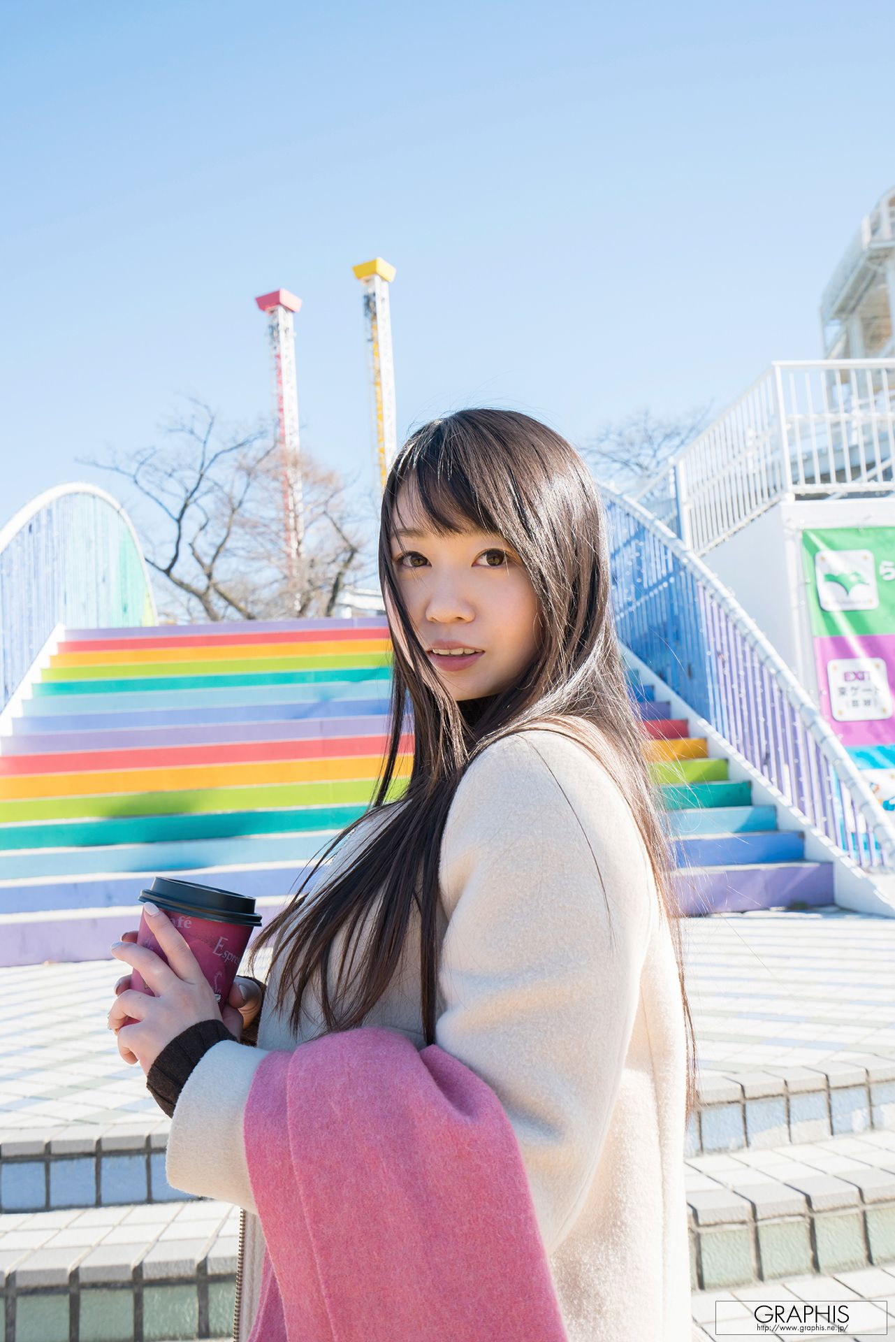 VOL.303 [Graphis]女艺人:梦乃爱华(夢乃あいか)超高清写真套图(11P)