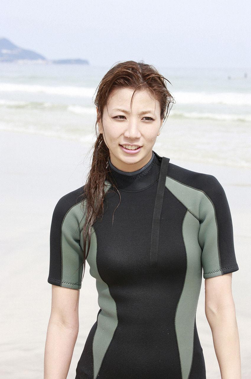 VOL.455 [WPB]日本女星:青木爱超高清写真套图(131P)
