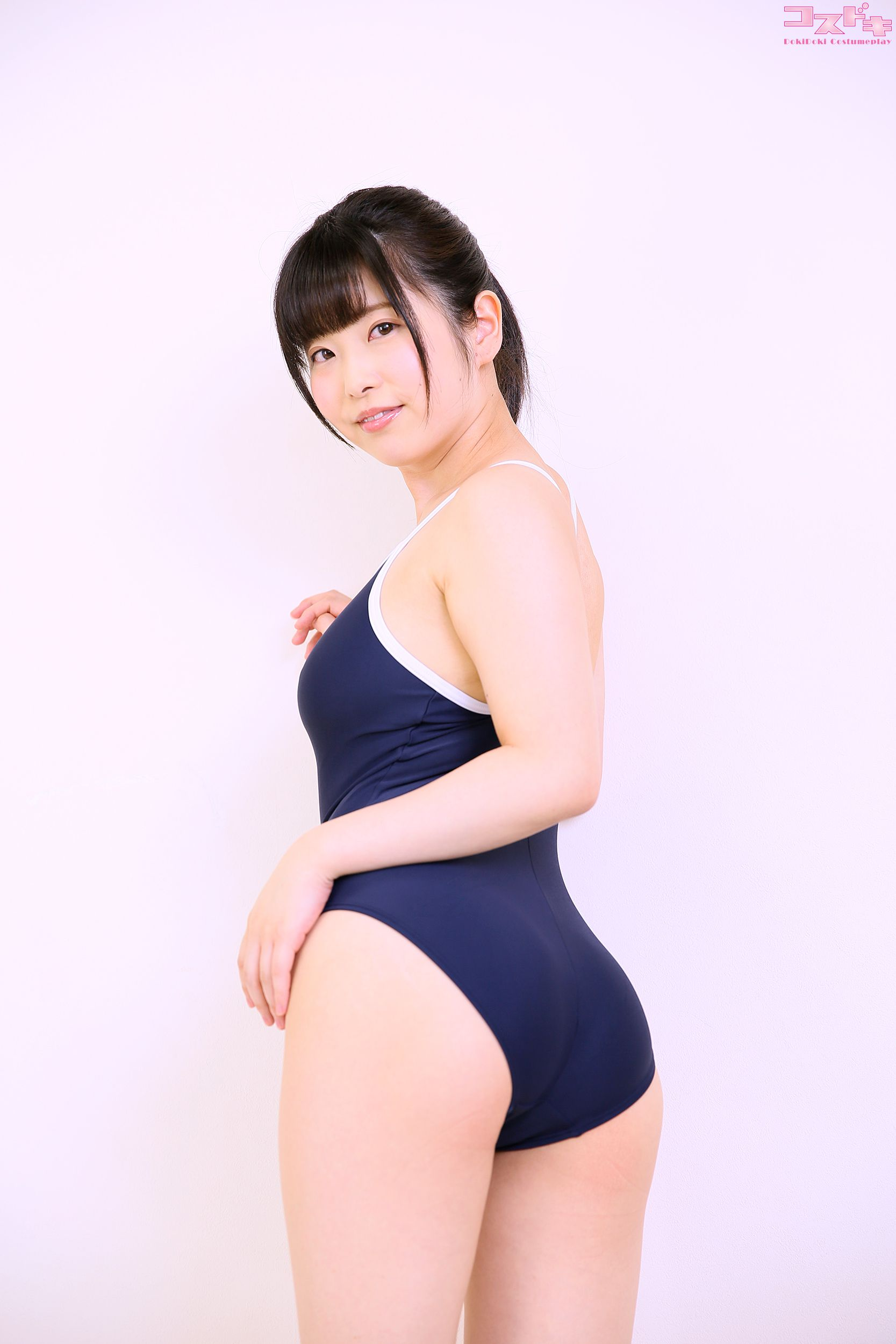 VOL.962 [Cosdoki]死库水:雏见怜(ひなみれん)超高清写真套图(43P)