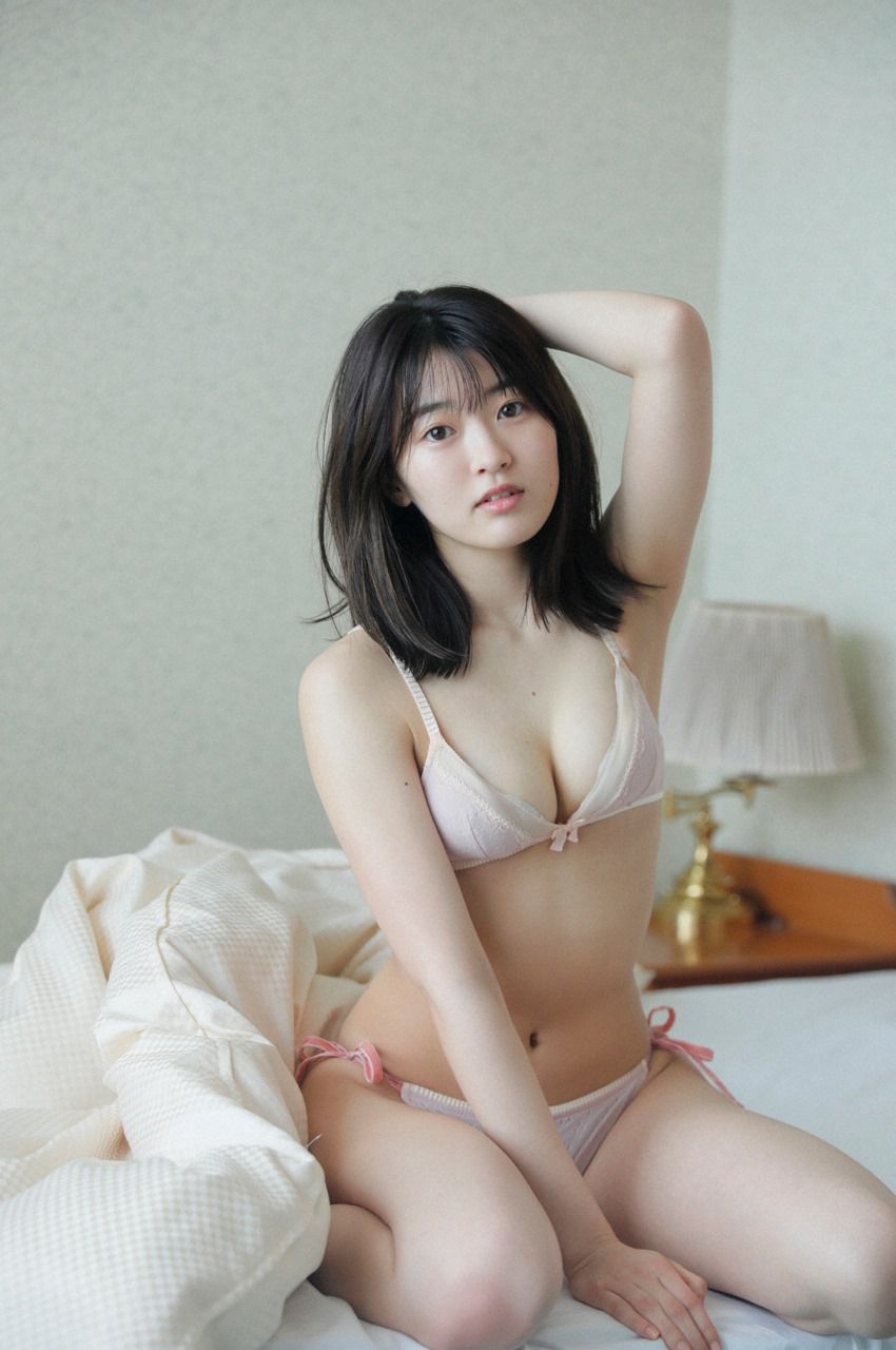 VOL.414 [WPB]性感美女极品女神日本女星:吉永亚由里(吉永アユリ)超高清写真套图(65P)