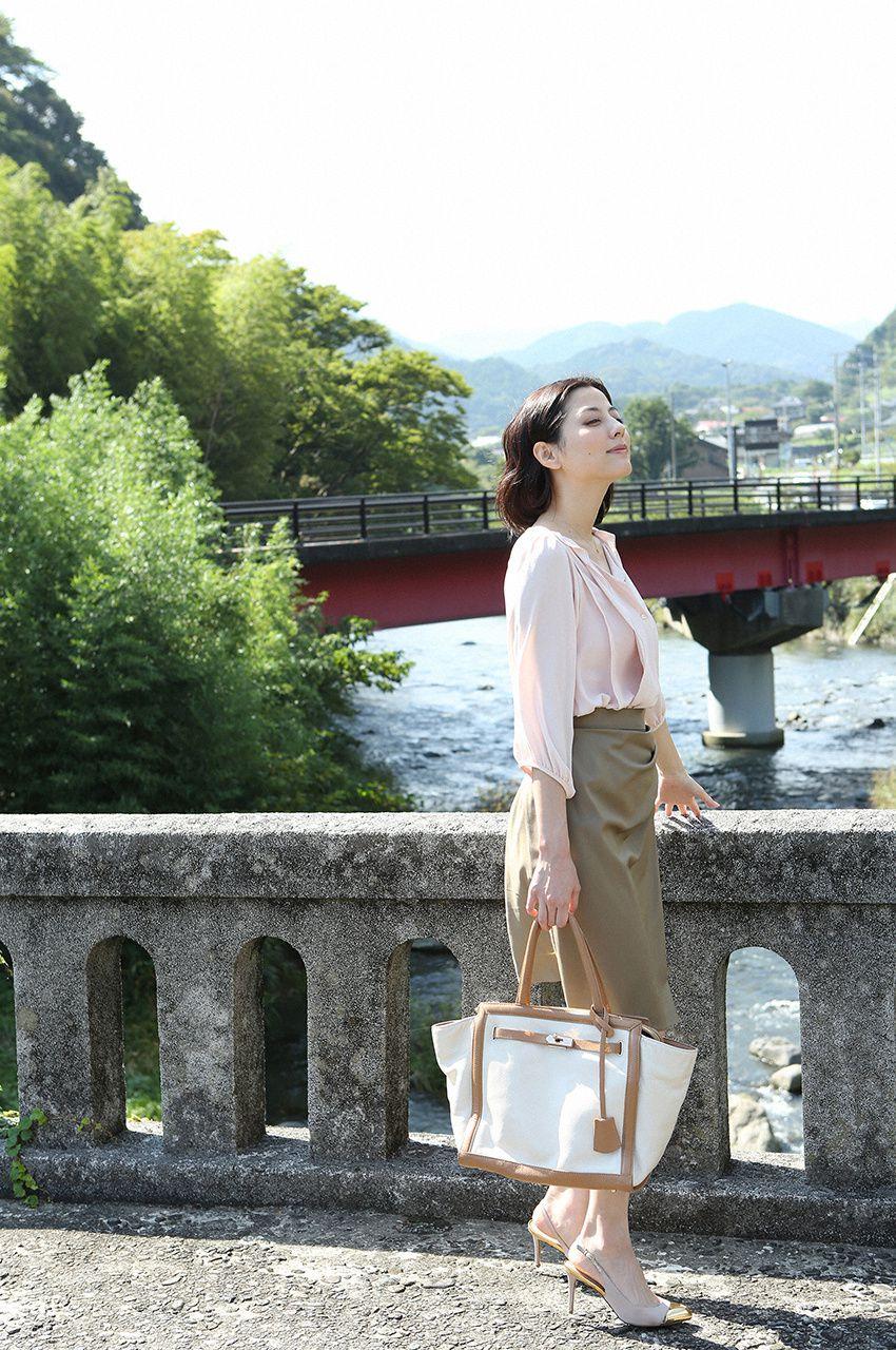 VOL.81 [WPB]气质极品女神优雅美女:杉本有美超高清写真套图(126P)