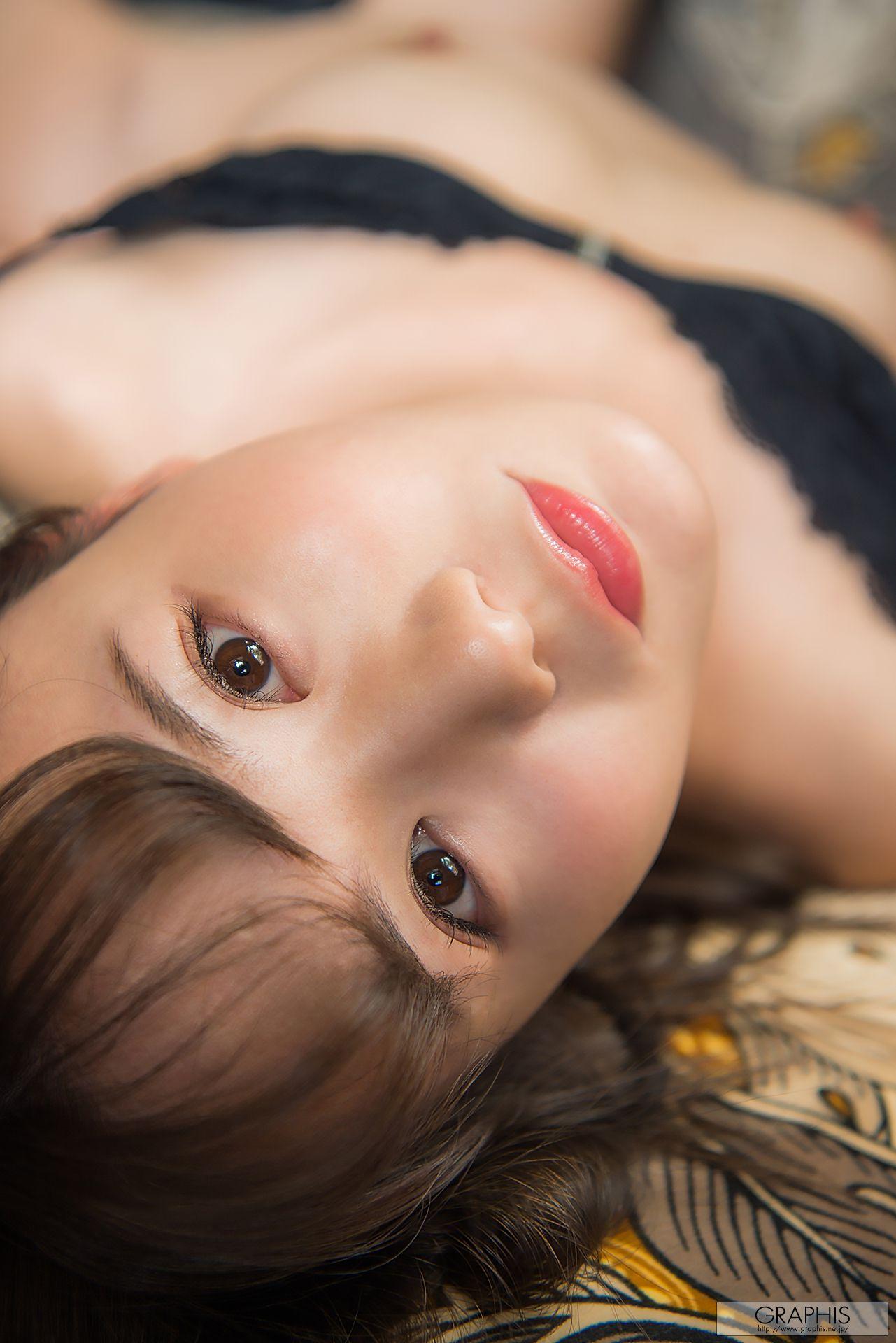 VOL.429 [Graphis]女艺人:坂道美琉(坂道みる)超高清写真套图(19P)