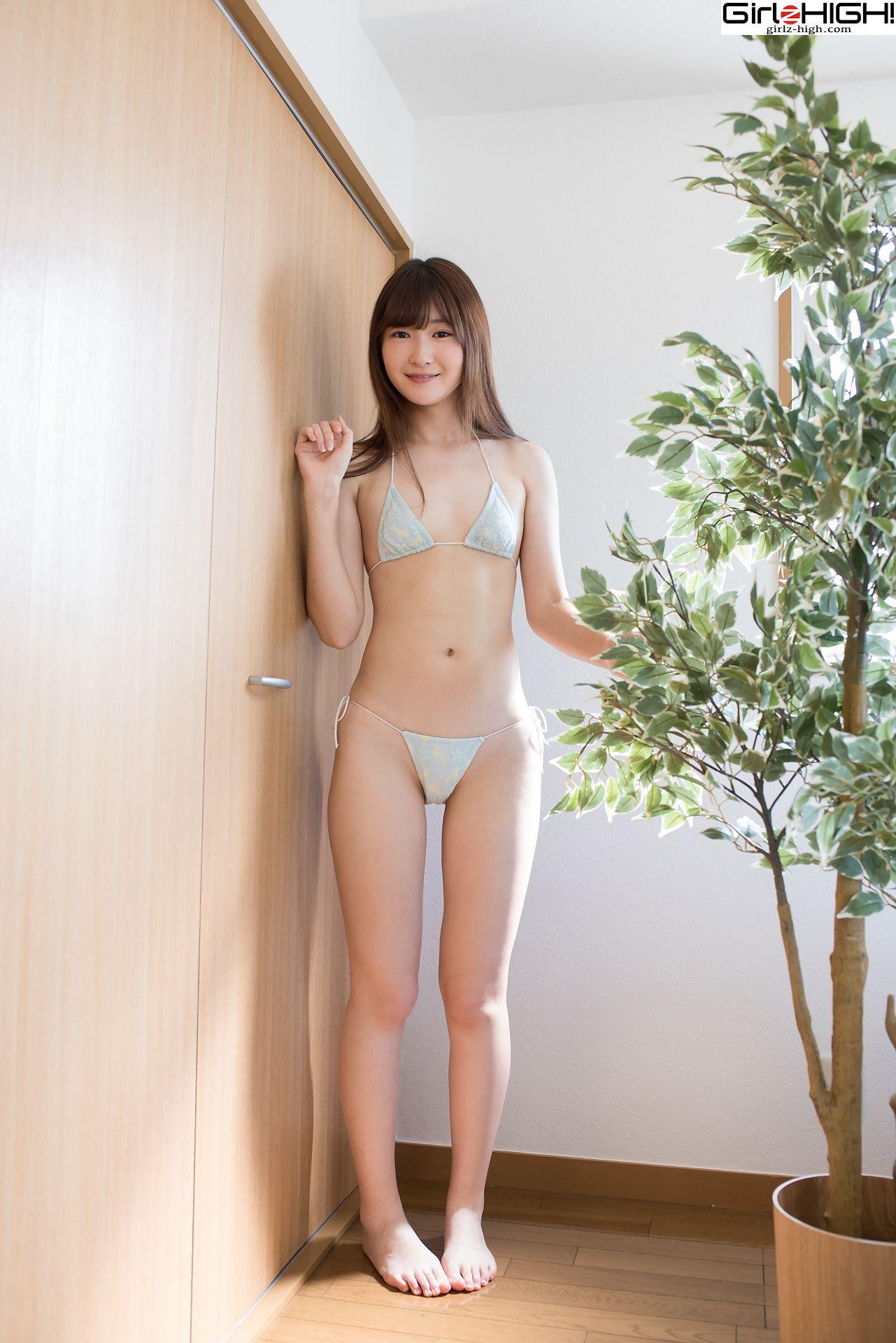 VOL.992 [Girlz-High]泳装性感少女:近藤麻美(近藤あさみ)超高清写真套图(66P)