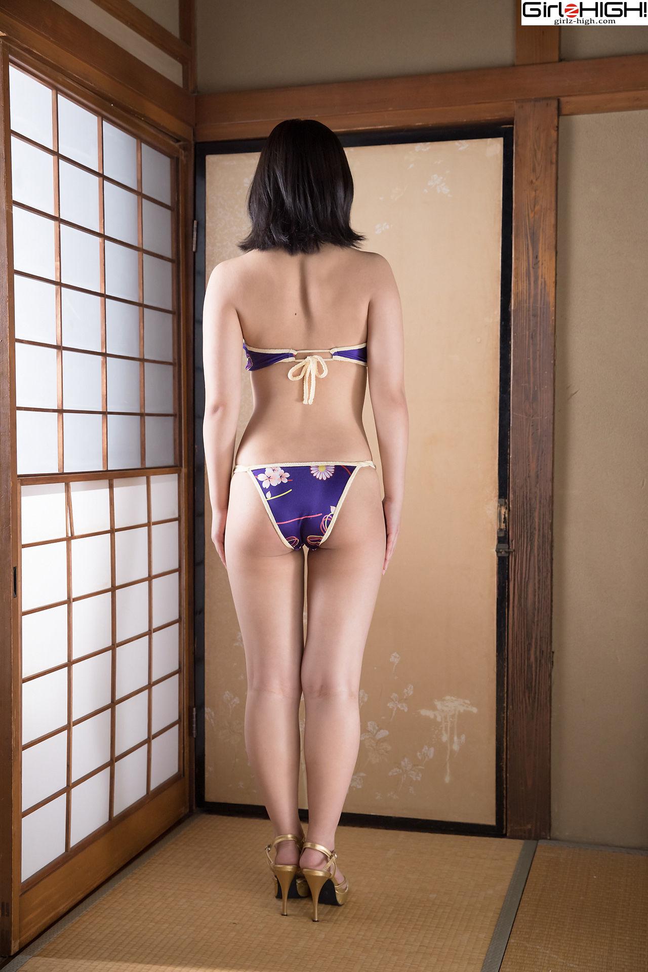 VOL.217 [Girlz-High]泳装:香月杏珠(香月りお)超高清写真套图(67P)