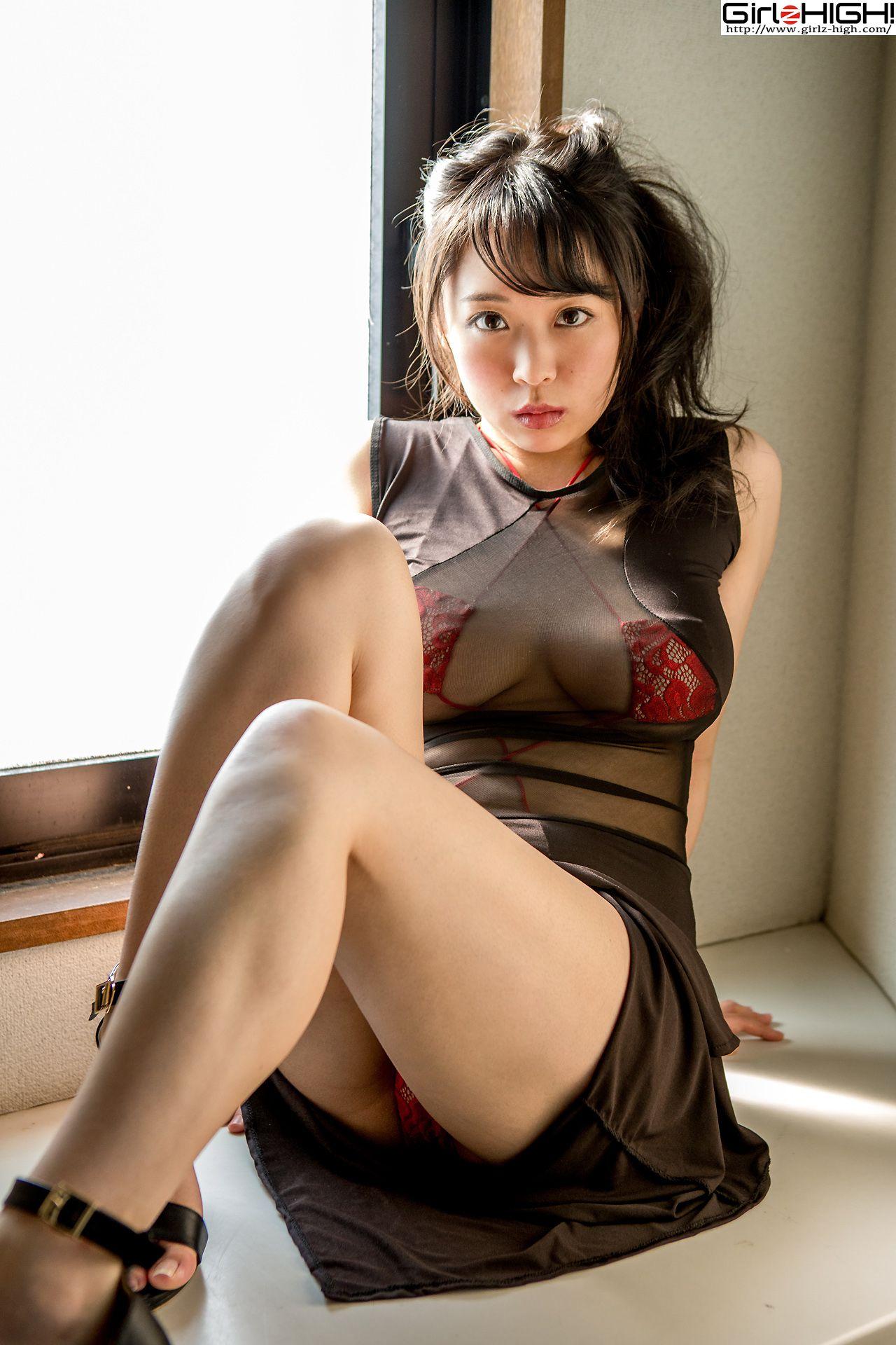 VOL.106 [Girlz-High]福利浴室美乳:优美(ゆうみYuumi)超高清写真套图(35P)