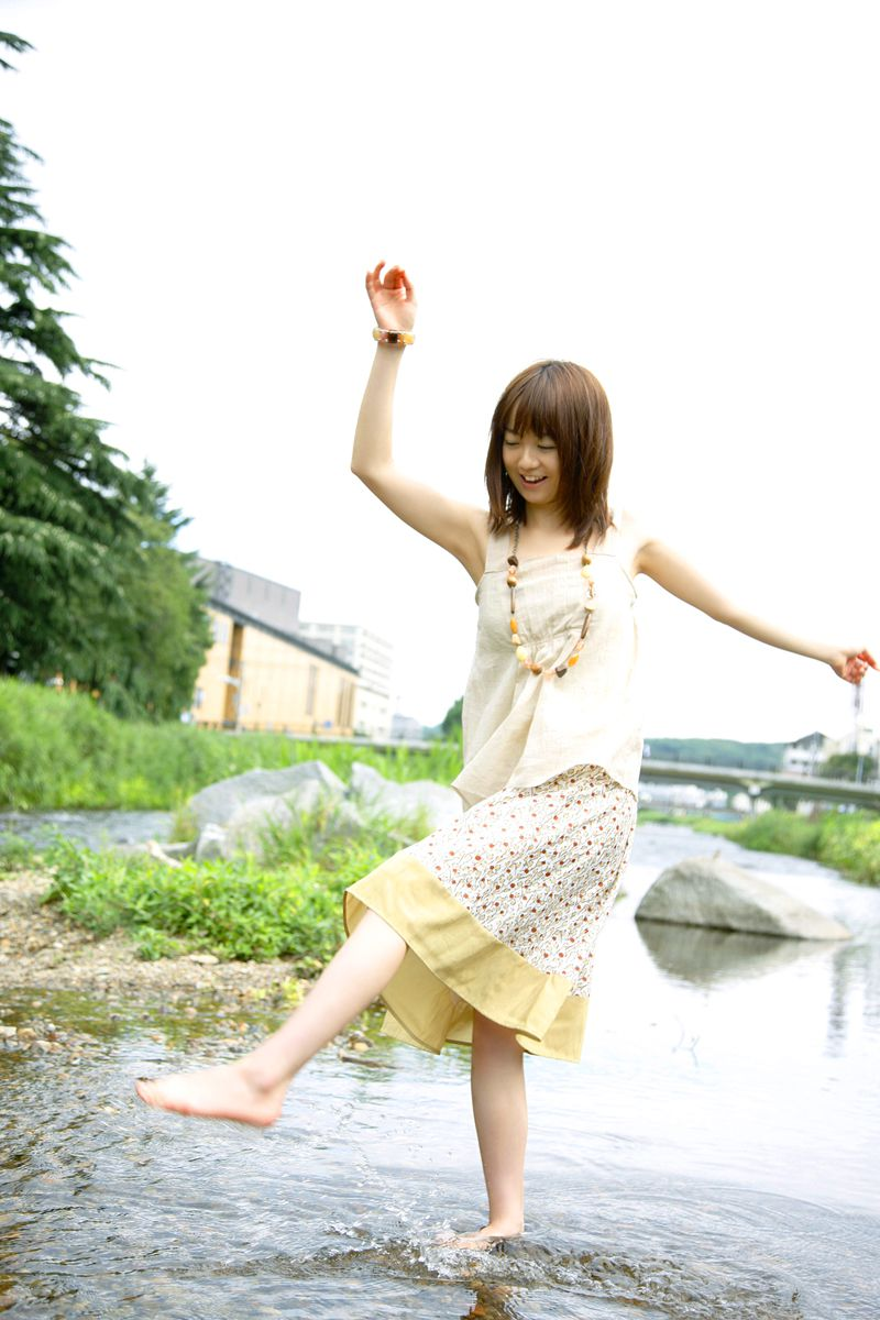 VOL.577 [Wanibooks]极品清新唯美美少女日本少女:福田萌超高清写真套图(197P)