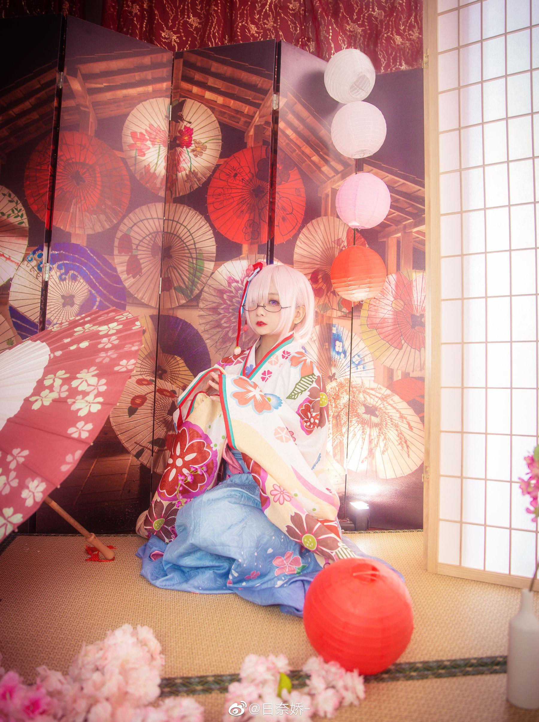 VOL.49 [网络美女]COSPLAY:日奈娇(COSER日奈娇)高品质写真套图(24P)