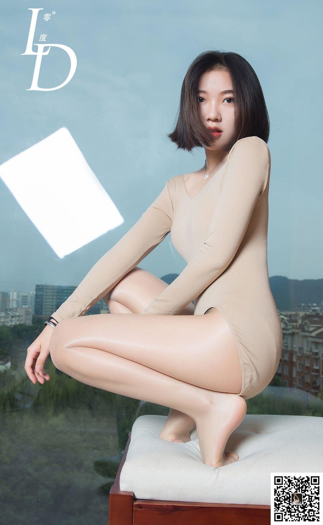 VOL.1106 [LD零度]体操服:薇薇高品质写真套图(47P)