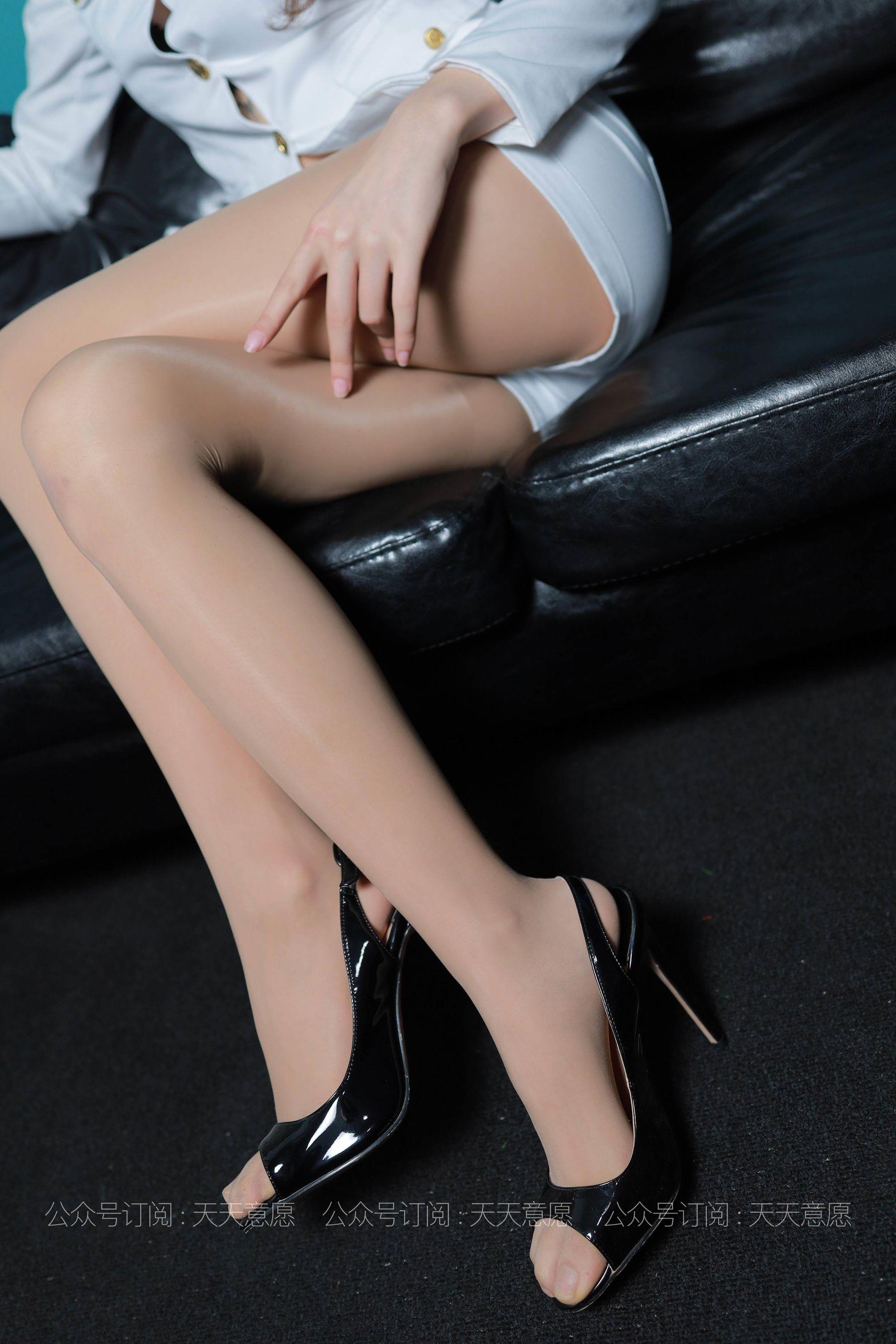 VOL.599 [异思趣向丝享家]肉丝美腿:肉肉高品质写真套图(79P)