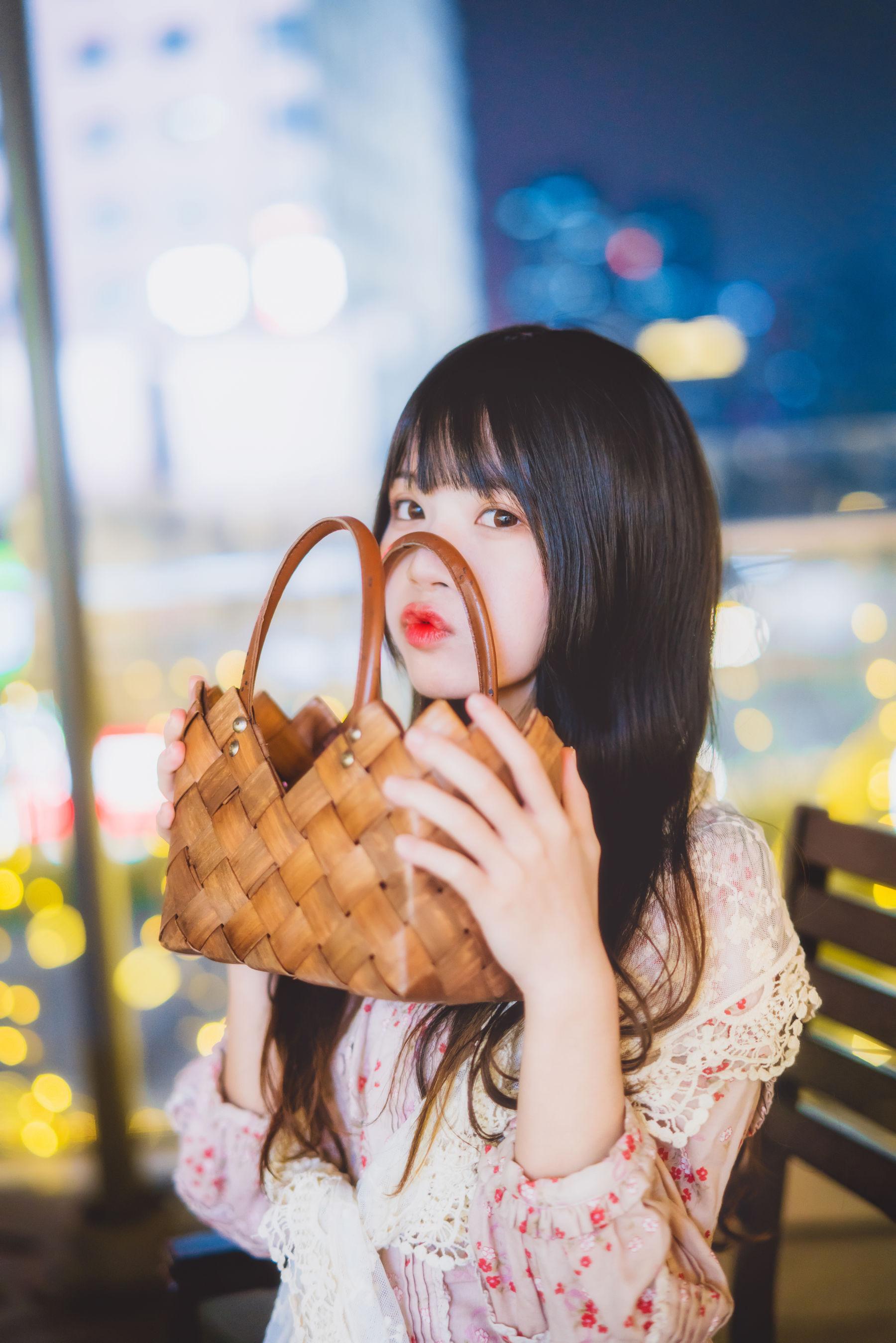 VOL.1846 [网络美女]长裙正妹清纯少女:桜桃喵超高清写真套图(103P)