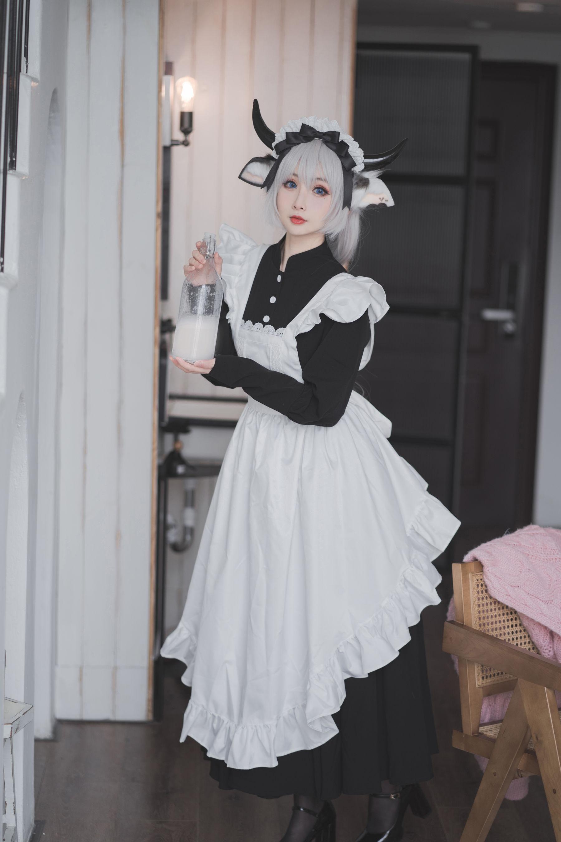 VOL.1547 [网络美女]COSPLAY:凉凉子(rioko凉凉子)超高清写真套图(45P)