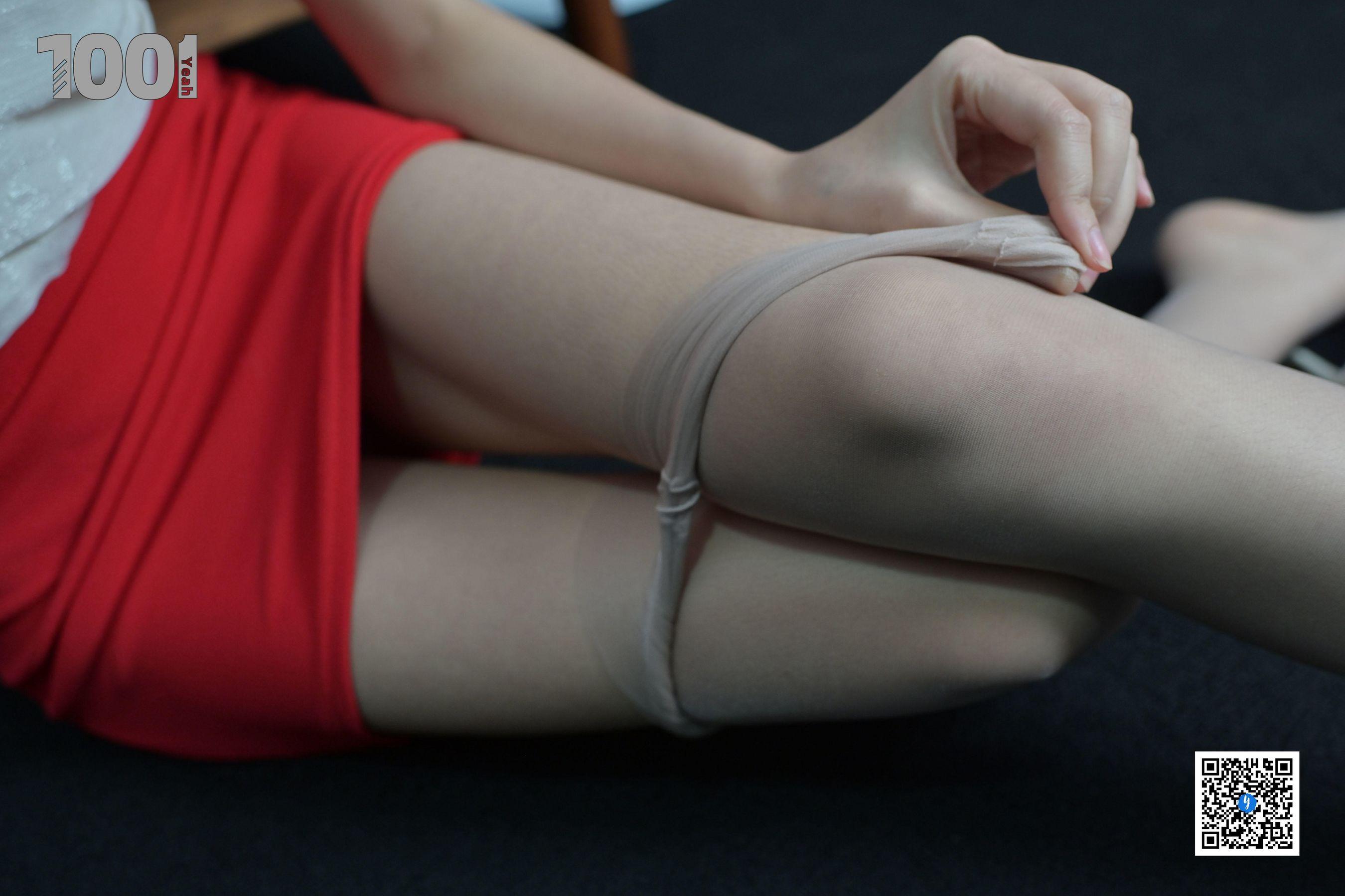 VOL.140 [异思趣向]丝袜诱惑:匿名超高清写真套图(90P)