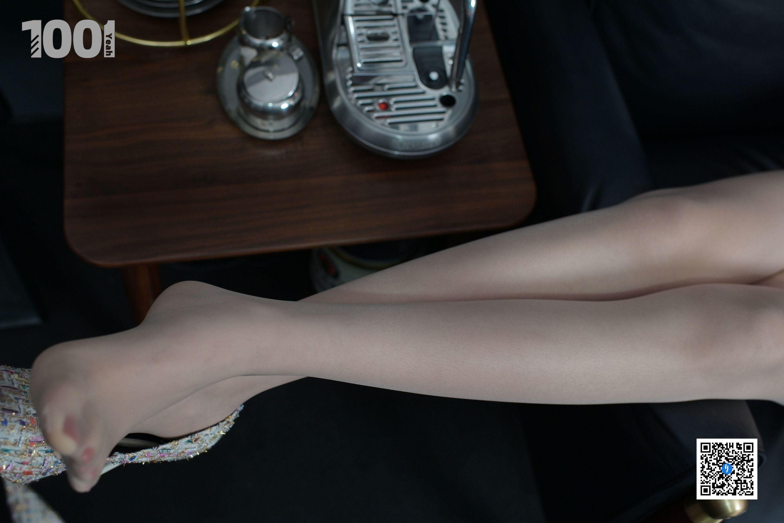 VOL.656 [异思趣向]肉丝袜美脚:匿名高品质写真套图(90P)