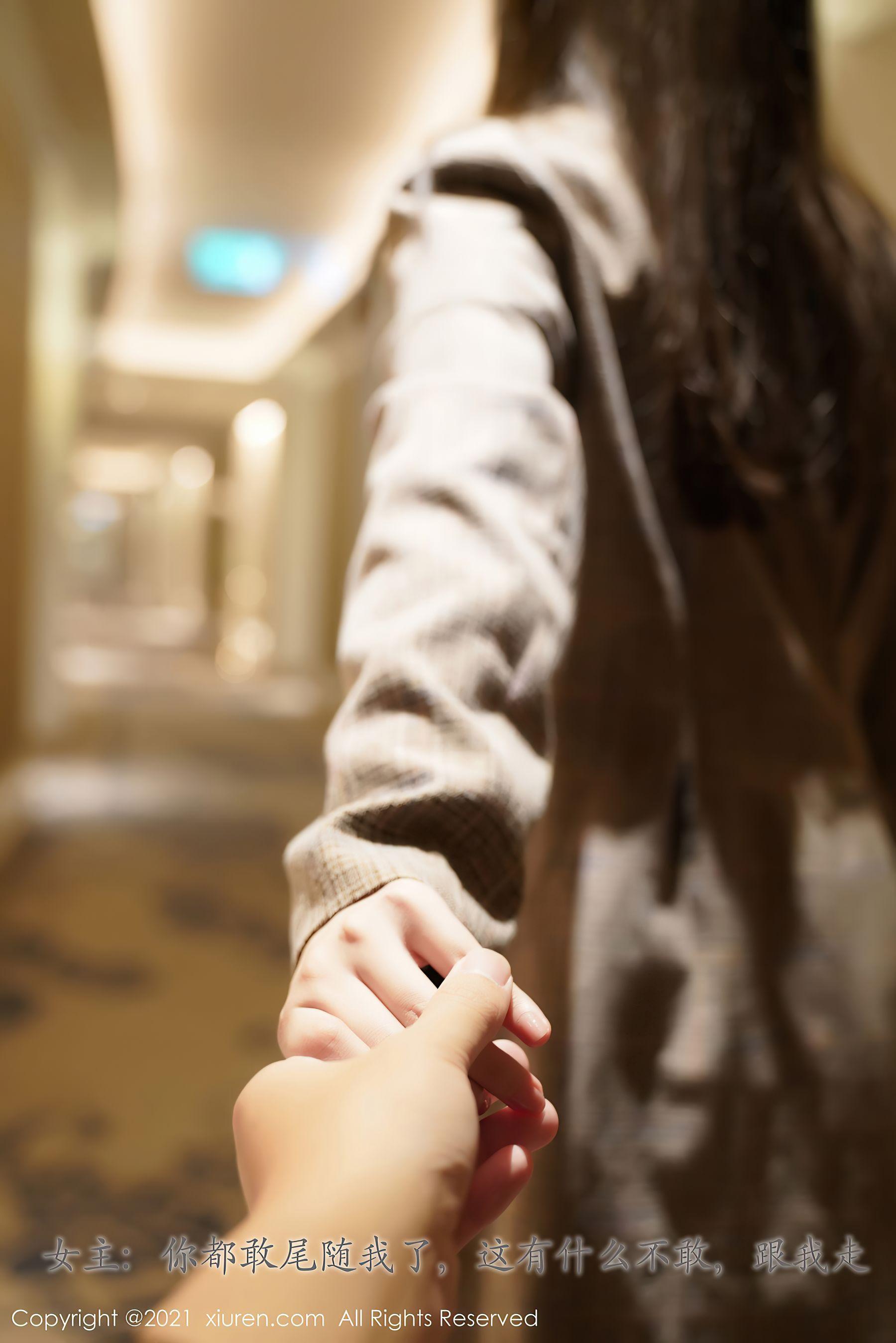 VOL.1196 [秀人网]福利美女故事:糯美子MINIbabe(米妮大萌萌,苏糯米,糯美子Mini,米妮mini)超高清写真套图(62P)