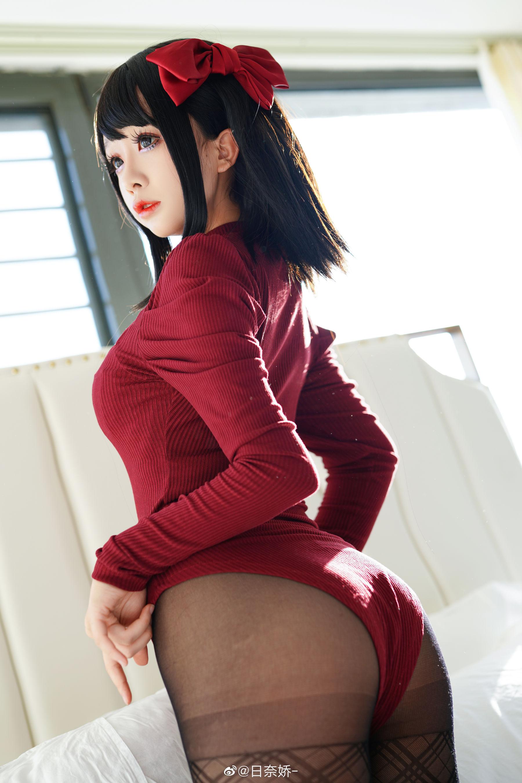 VOL.836 [网络美女]COSPLAY:日奈娇(COSER日奈娇)高品质写真套图(8P)