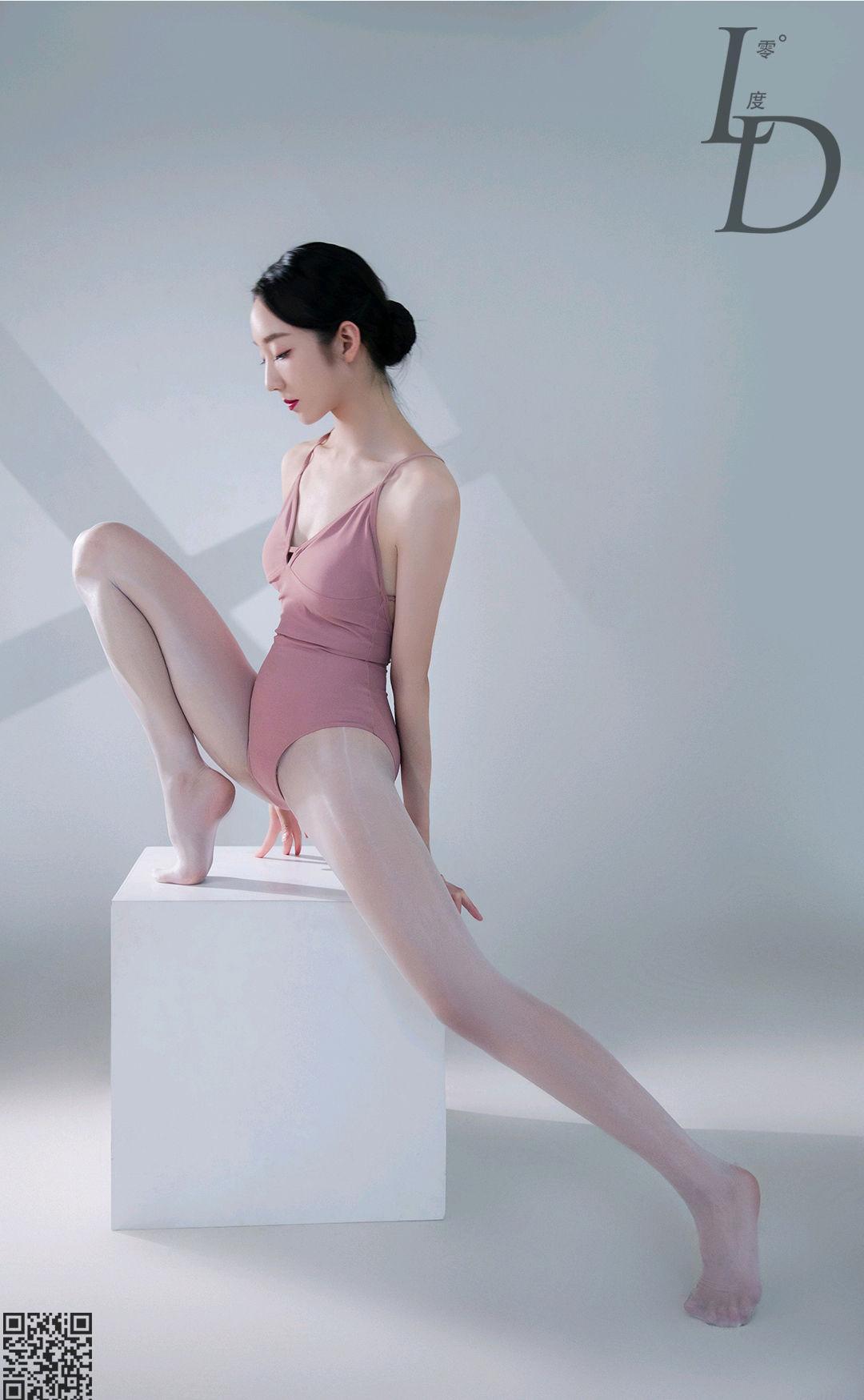 VOL.647 [LD零度]体操服:青青高品质写真套图(61P)