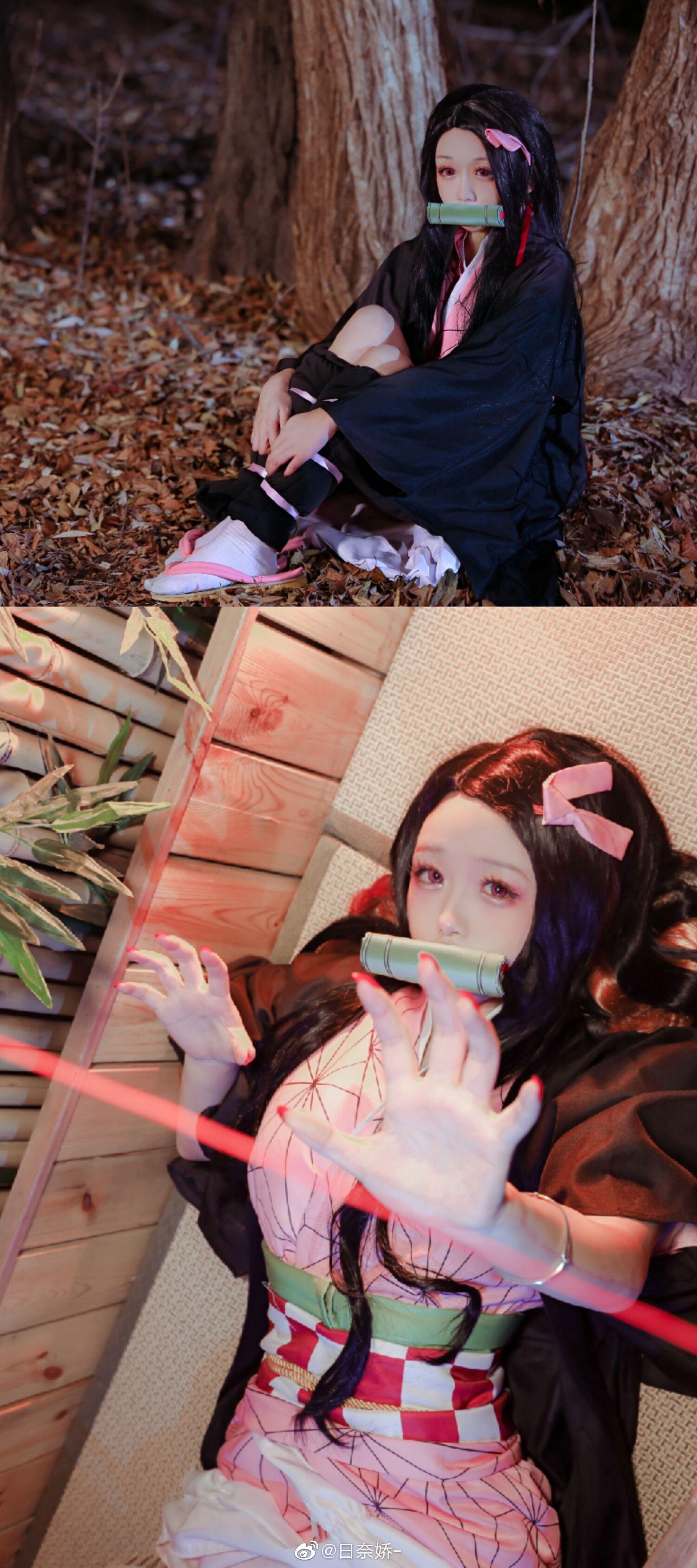 VOL.1428 [网络美女]COSPLAY:日奈娇(COSER日奈娇)超高清写真套图(10P)