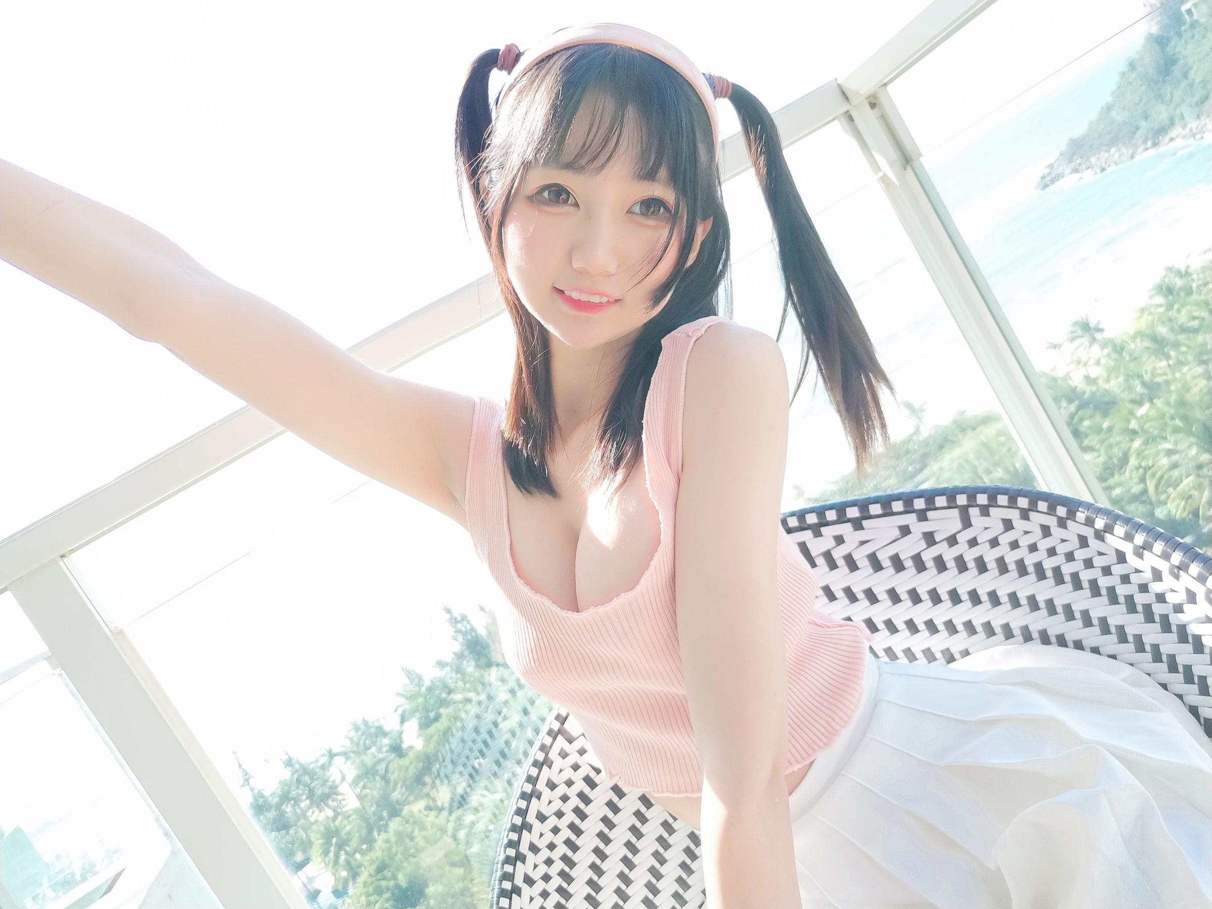 VOL.115 [网络美女]福利网红:魔物喵(NAGISA魔物喵)高品质写真套图(65P)