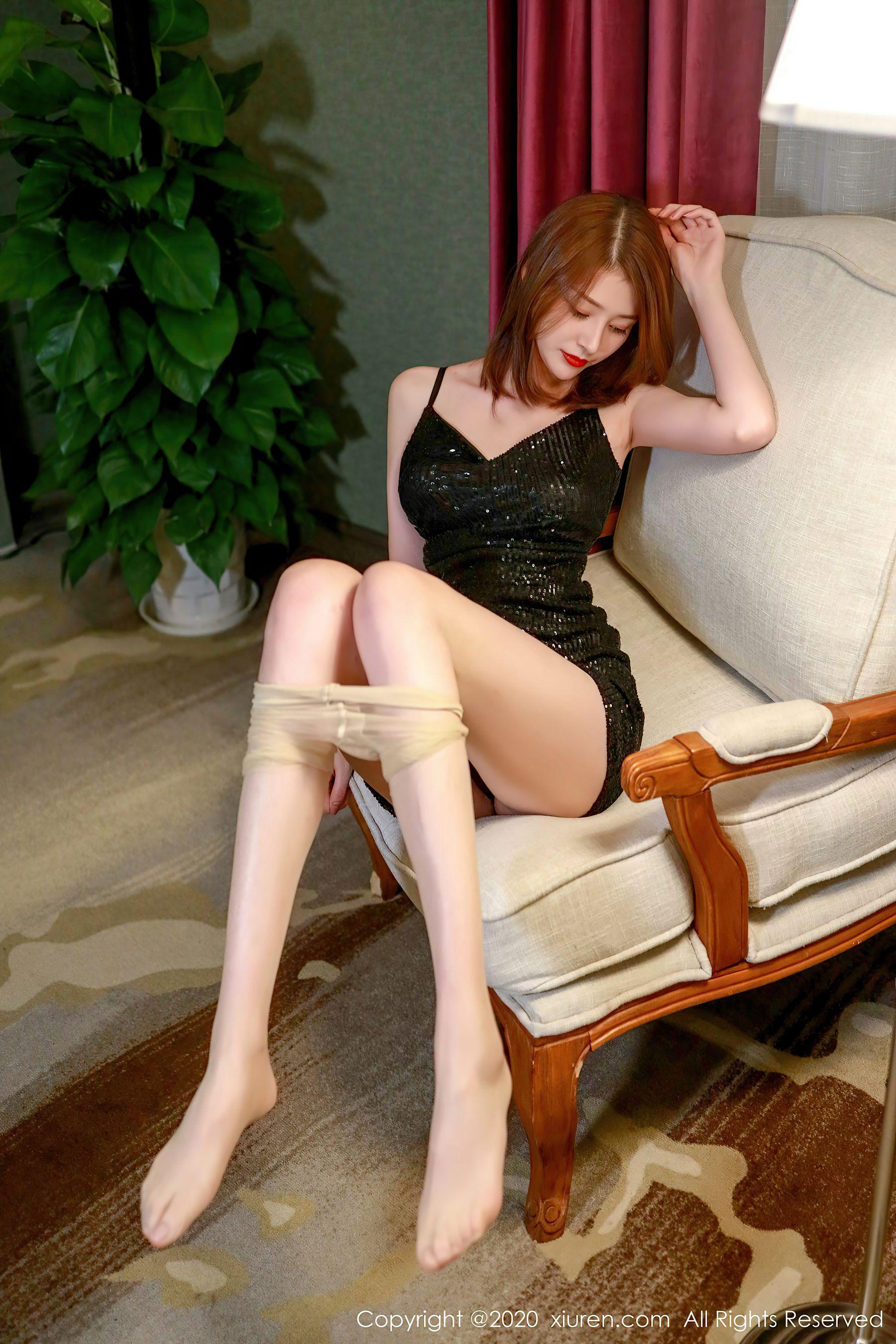 VOL.1296 [秀人网]少妇吊带:樱花EISA高品质写真套图(51P)