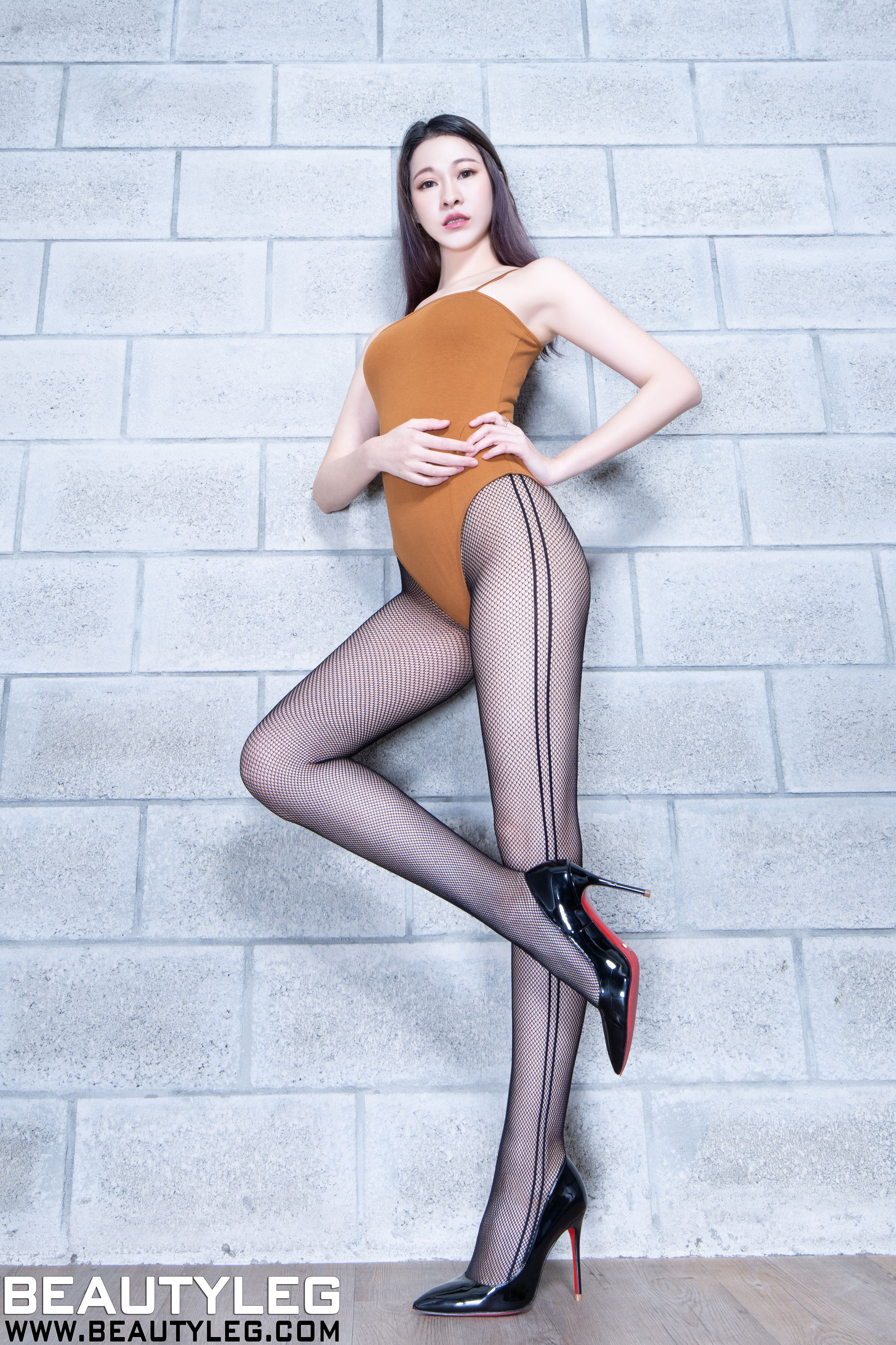 VOL.1493 [Beautyleg]高跟美腿:黄镫娴(腿模Neko)高品质写真套图(48P)