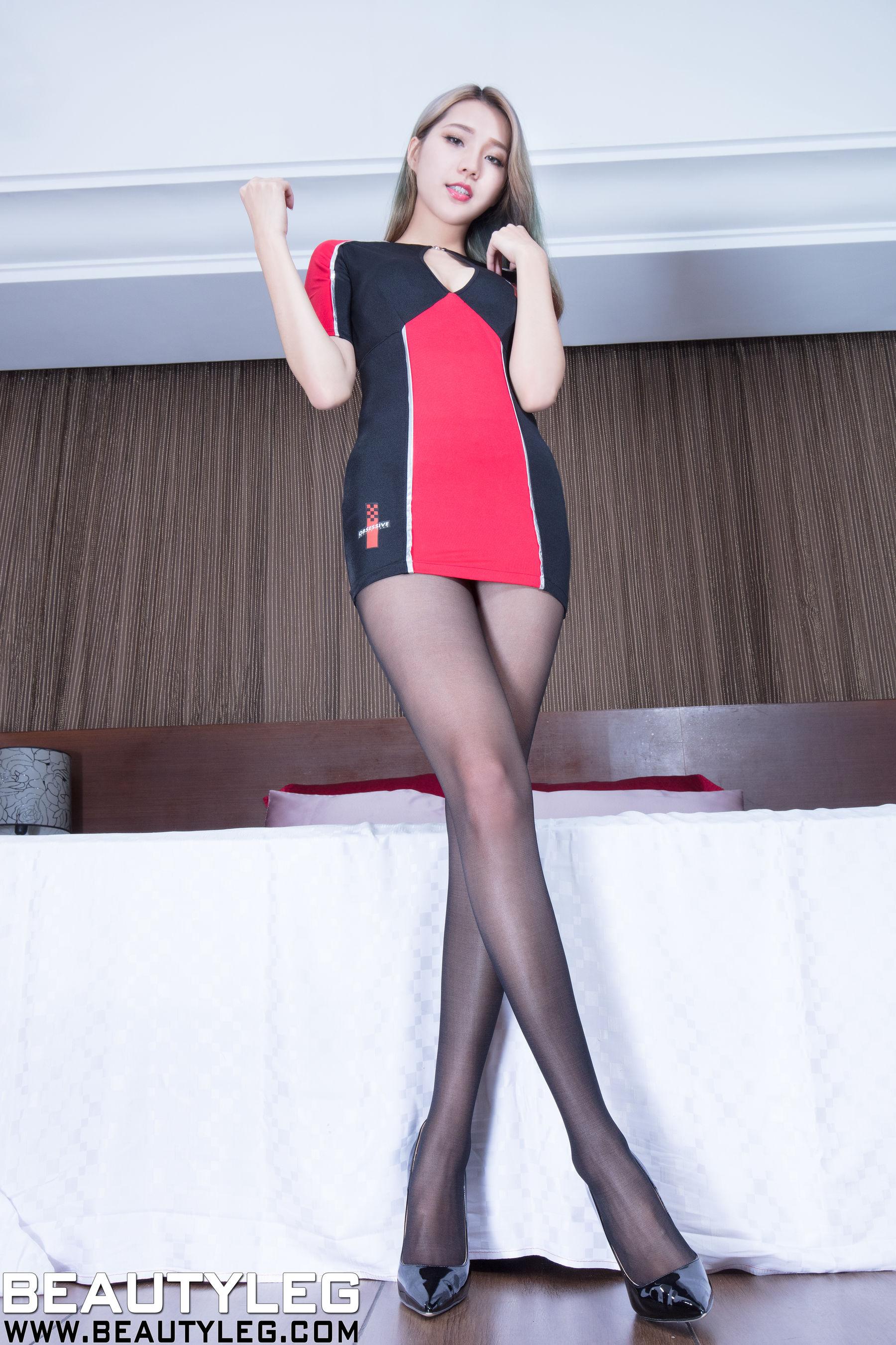 VOL.82 [Beautyleg]丝袜美女美腿:林千如(腿模Anita)超高清个人性感漂亮大图(41P)