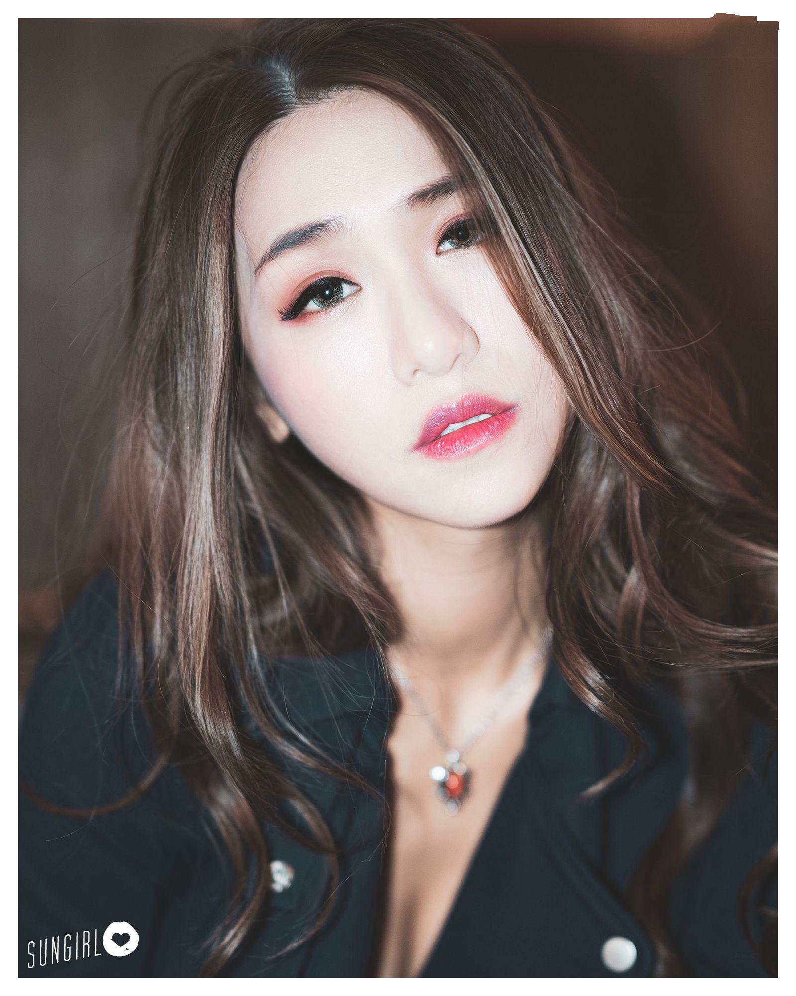 VOL.1018 [阳光宝贝]惊艳魅惑美女:Cami超高清个人性感漂亮大图(32P)