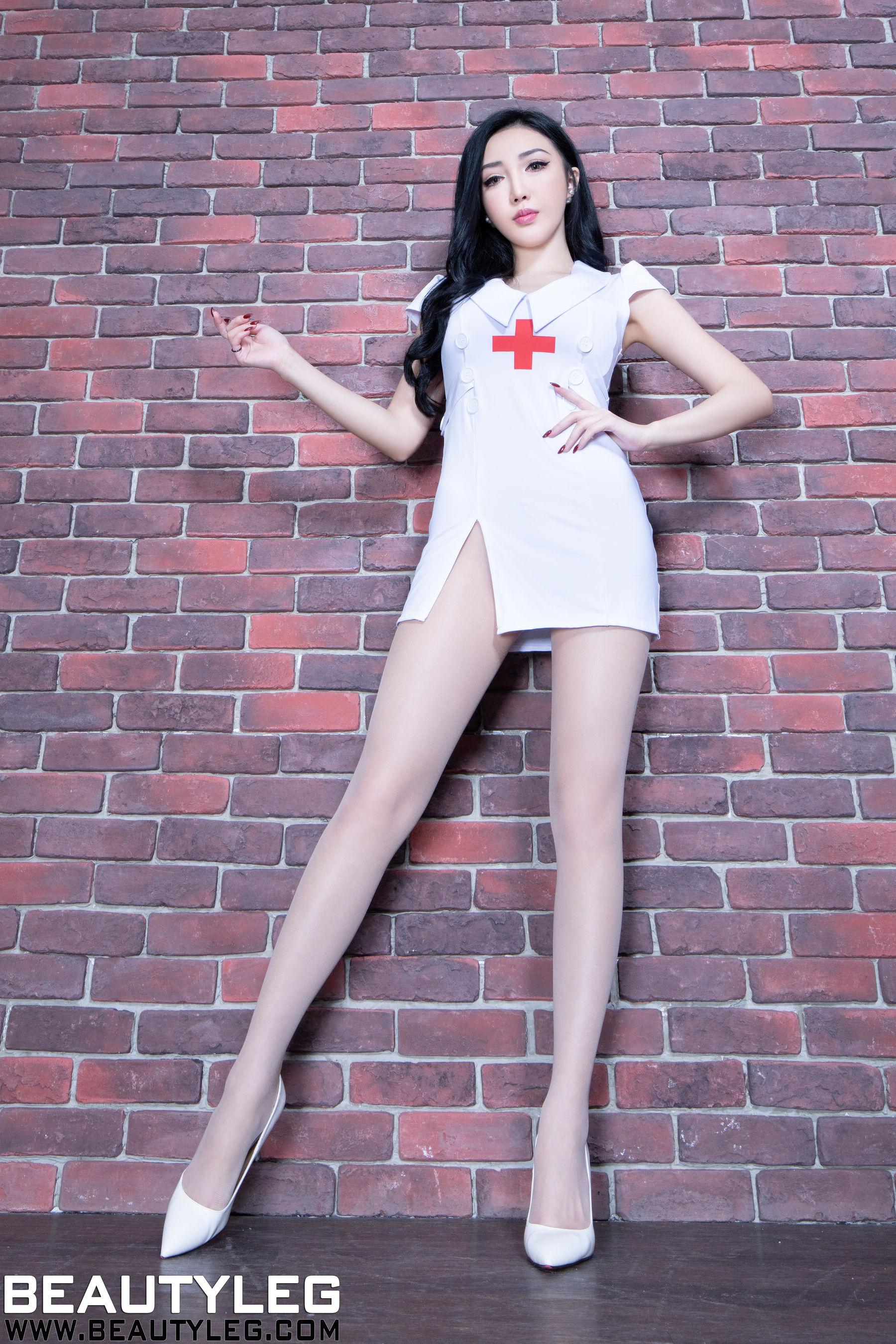 VOL.1114 [Beautyleg]肉丝美腿:赵芸(腿模Syuan,Syuan赵芸)超高清个人性感漂亮大图(65P)