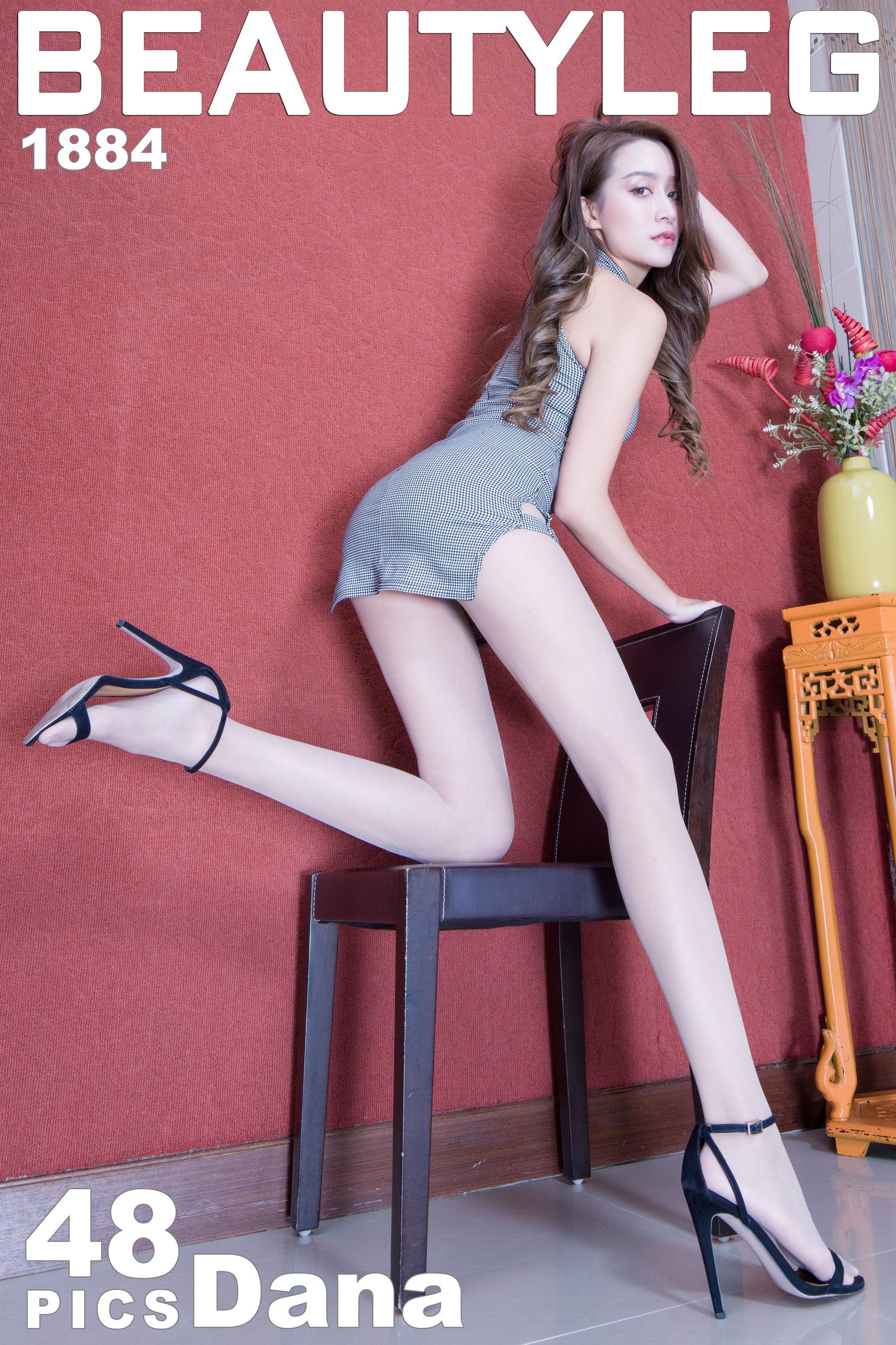 VOL.106 [Beautyleg]美腿高跟:孟晓艺(孟晓艺Dana)超高清个人性感漂亮大图(43P)
