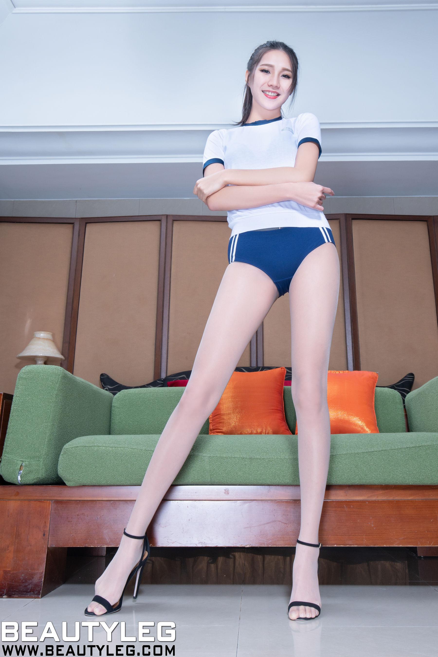 VOL.438 [Beautyleg]美腿高跟长腿美女:林千如(腿模Anita)超高清个人性感漂亮大图(58P)