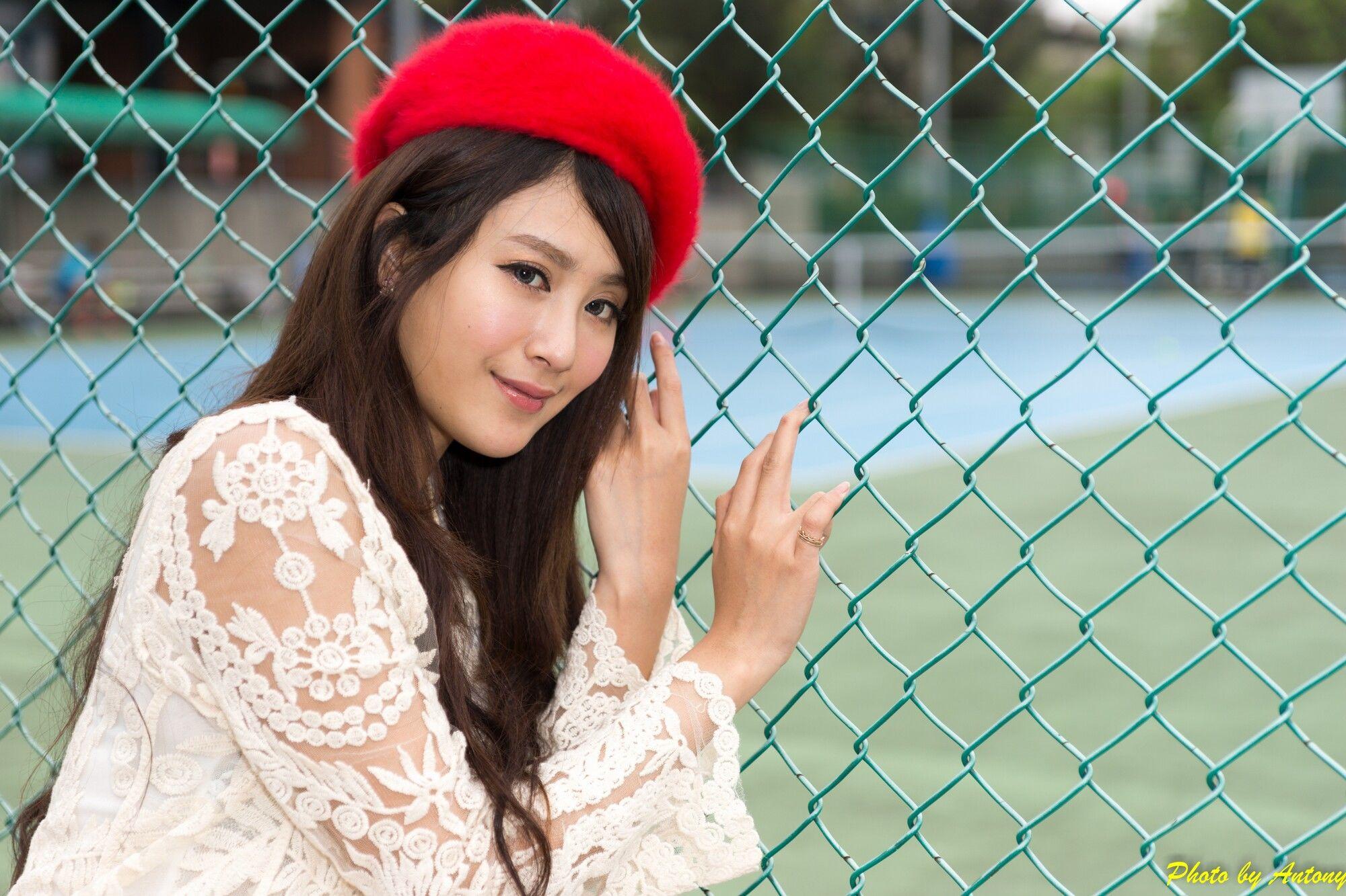 VOL.53 [台湾正妹]清纯甜美唯美阳光软妹:夏晴(夏晴Miso,腿模Miso)超高清个人性感漂亮大图(80P)