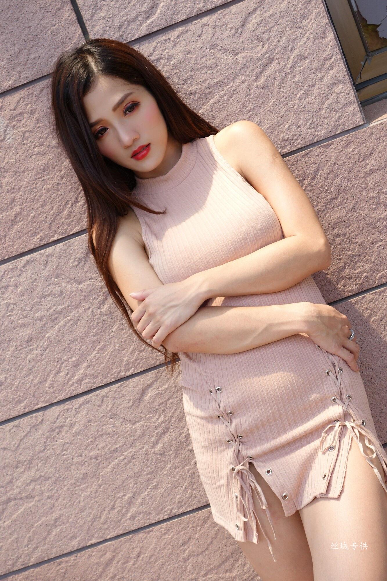 VOL.1230 [台湾正妹]御姐轻熟女:台湾正妹超高清个人性感漂亮大图(98P)