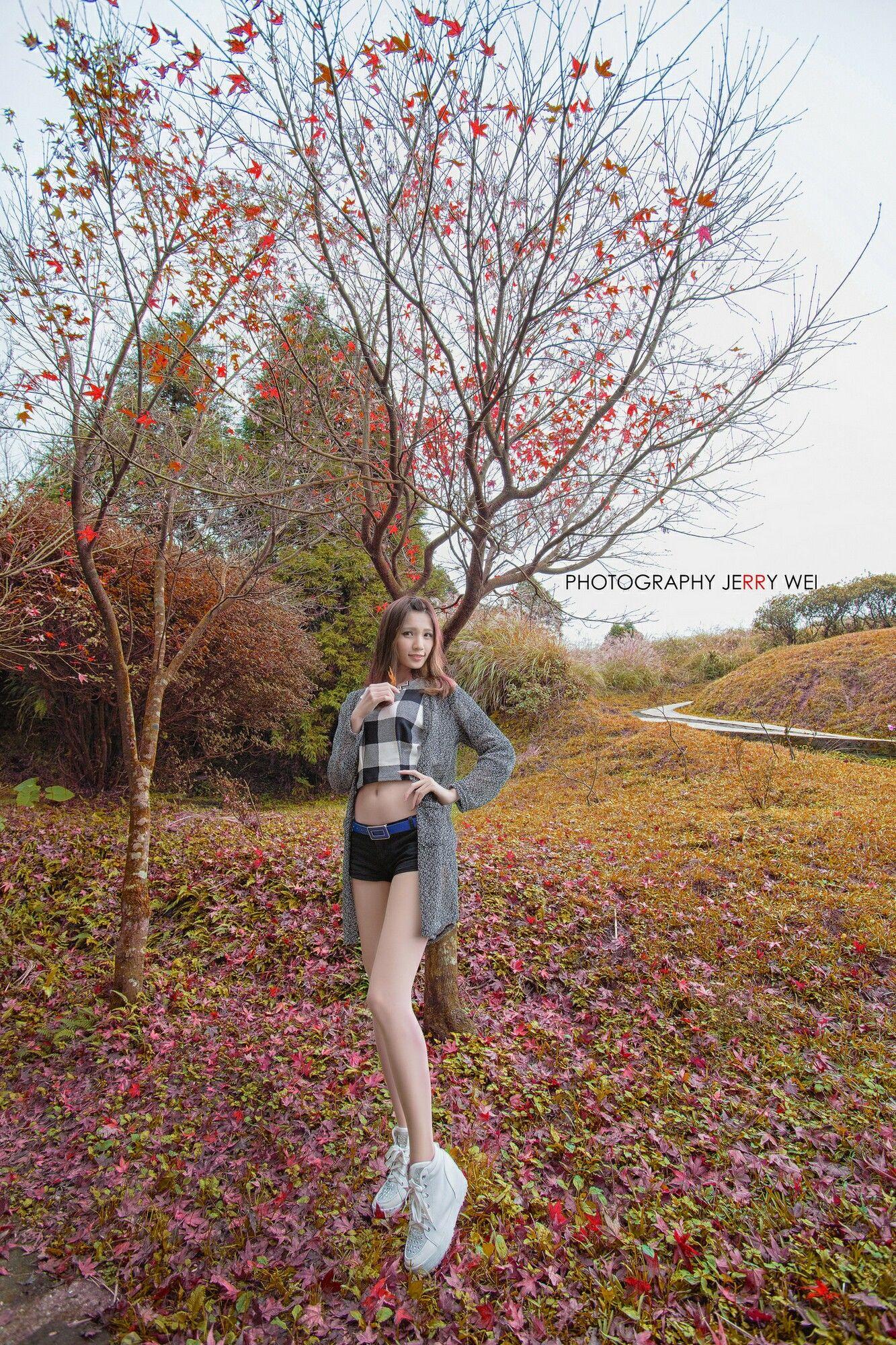 VOL.731 [台湾正妹]清纯阳光正妹:蔡译心(Candice)超高清个人性感漂亮大图(94P)