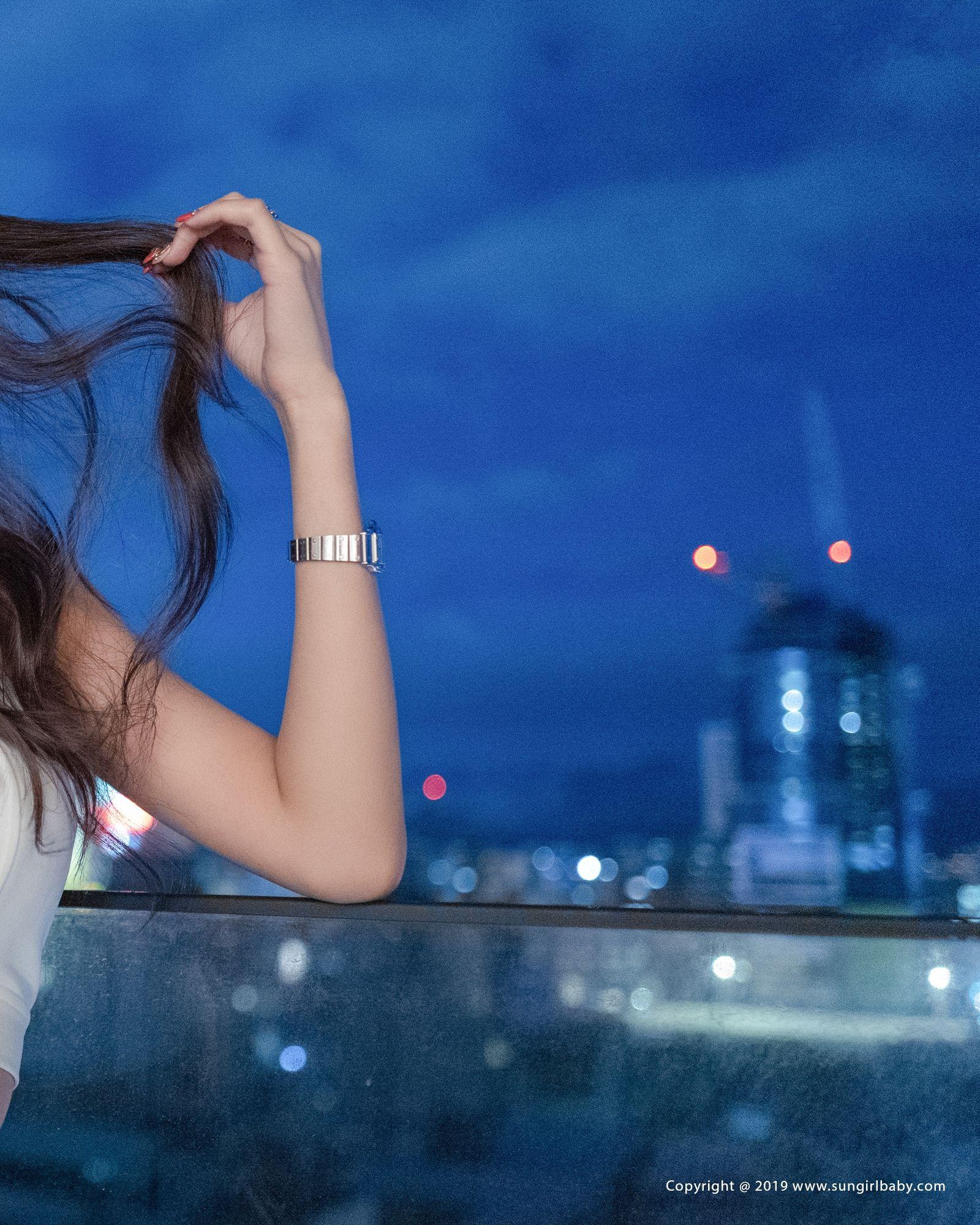 VOL.1640 [阳光宝贝]惊艳魅惑美女:陈妘安(小雯Ivy)超高清个人性感漂亮大图(24P)