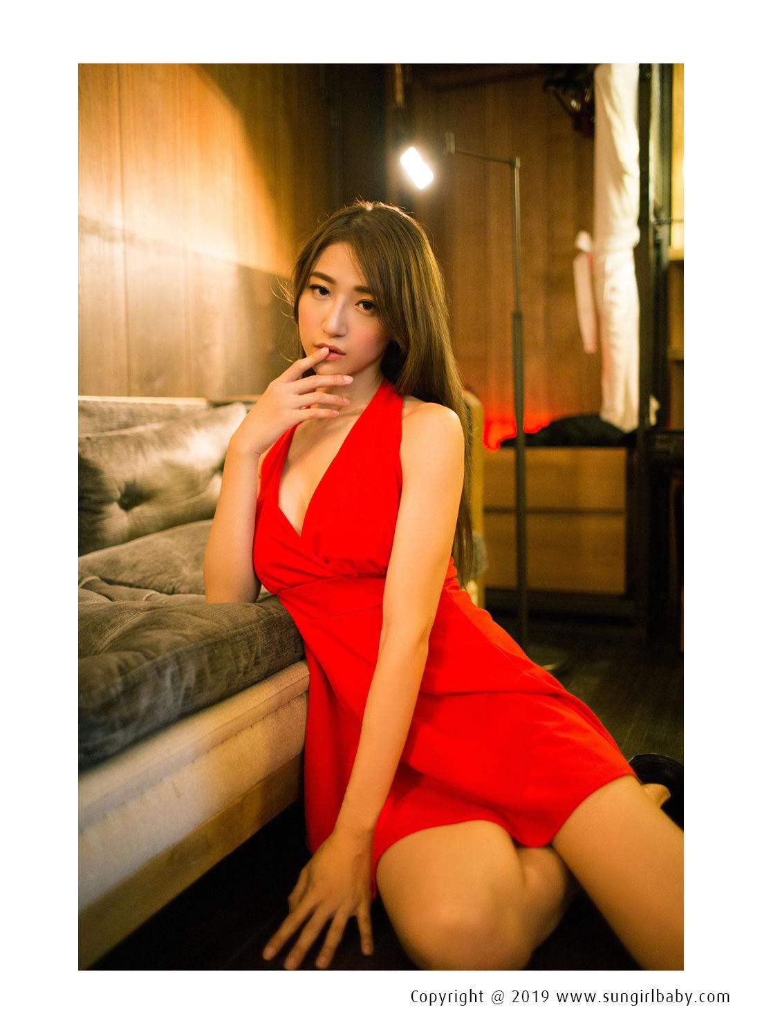 VOL.924 [阳光宝贝]气质女神高贵优雅美女:金娜娜超高清个人性感漂亮大图(33P)