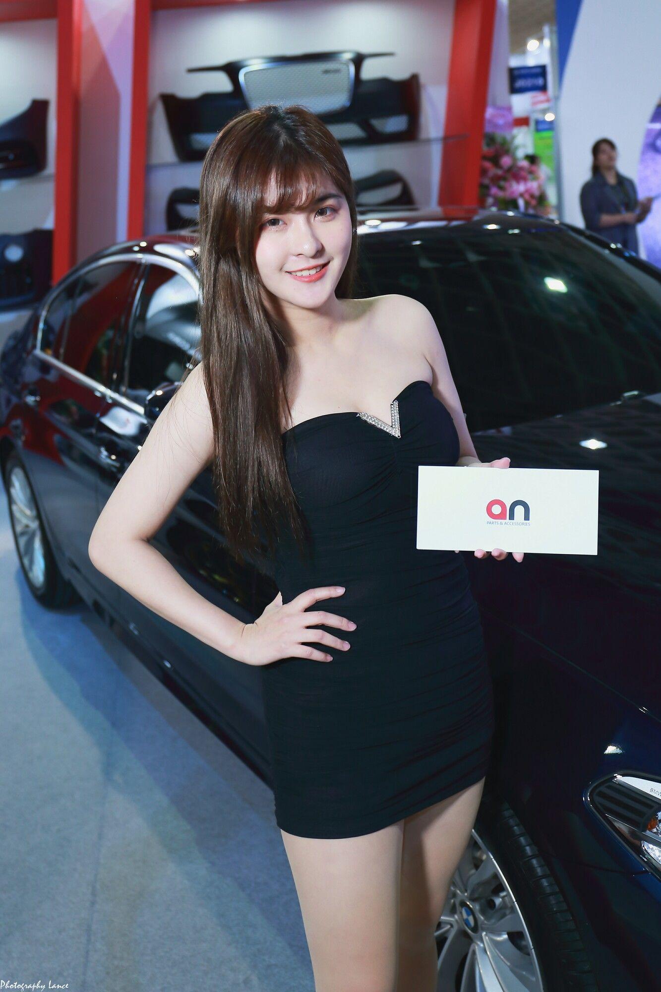 VOL.1047 [台湾正妹]Show Girl车模:展台美女超高清个人性感漂亮大图(146P)