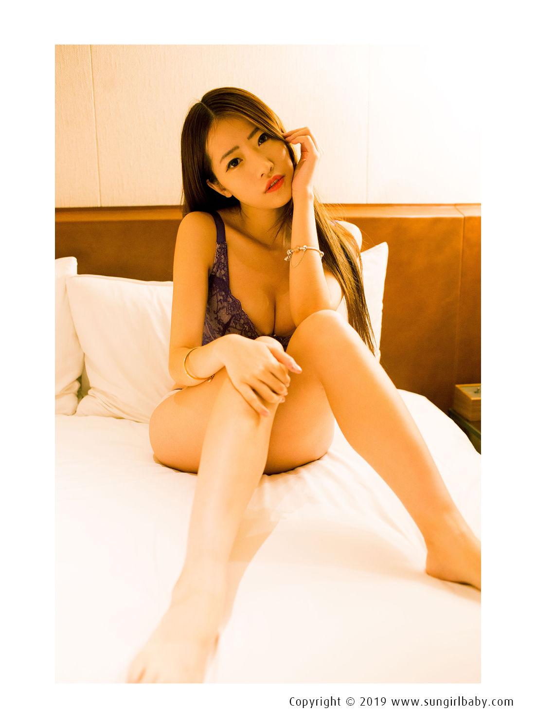VOL.1058 [阳光宝贝]美胸女神内衣美女:吴芸帆(吴咪琪,咪琪Micky)超高清个人性感漂亮大图(31P)