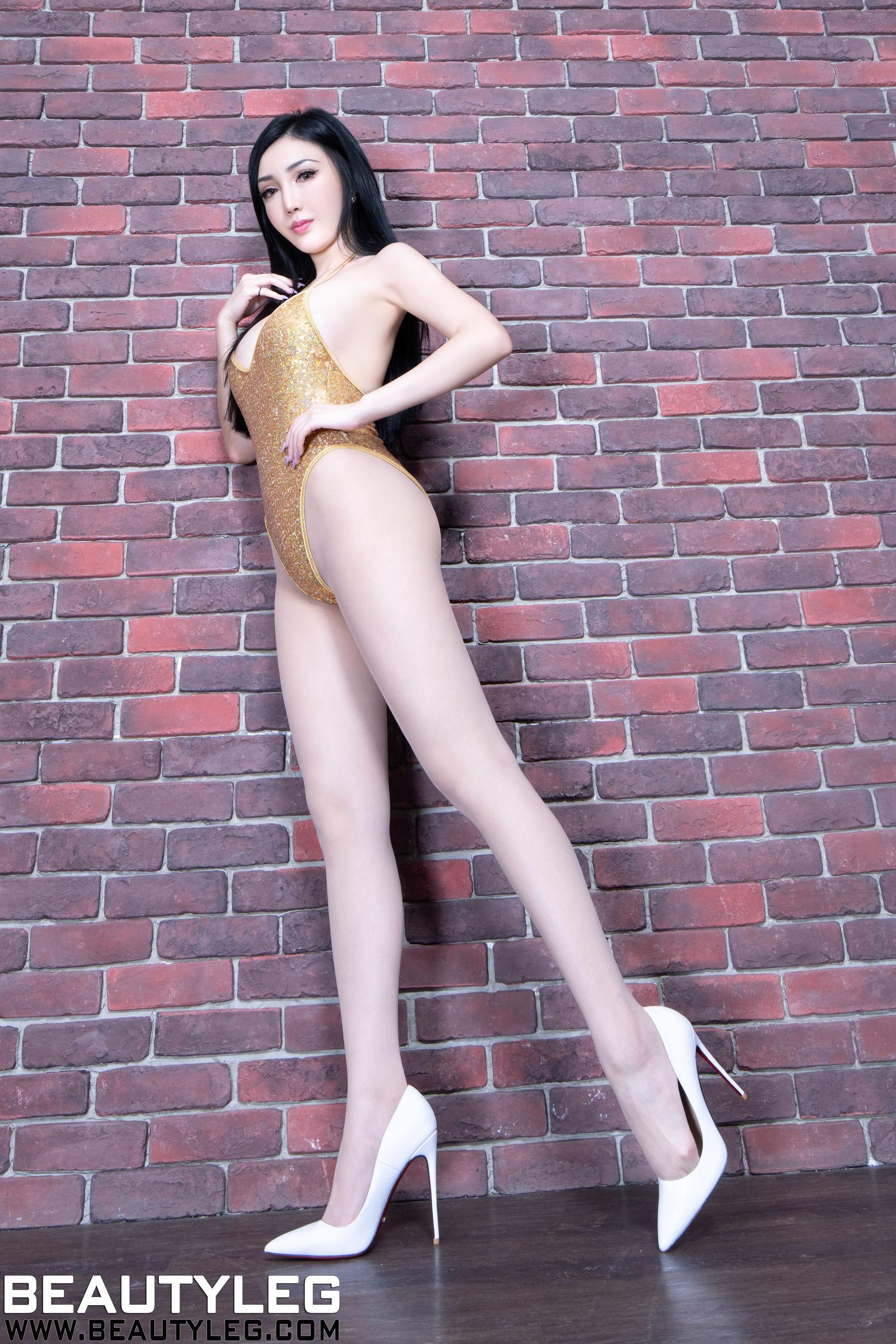 VOL.1476 [Beautyleg]美腿:赵芸(腿模Syuan,Syuan赵芸)超高清个人性感漂亮大图(31P)
