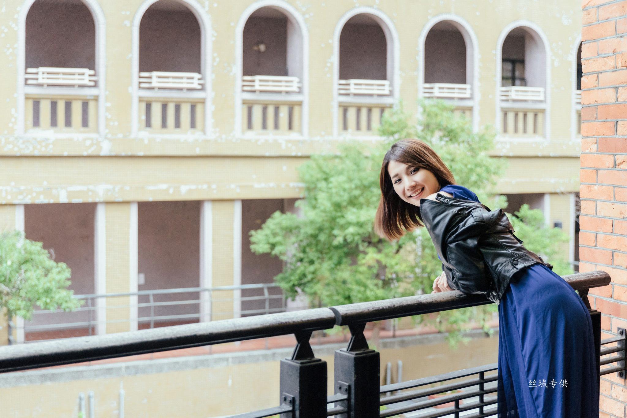 VOL.960 [台湾正妹]街拍街拍美臀:黄竹萱(Sabrina宣萱儿)超高清个人性感漂亮大图(17P)