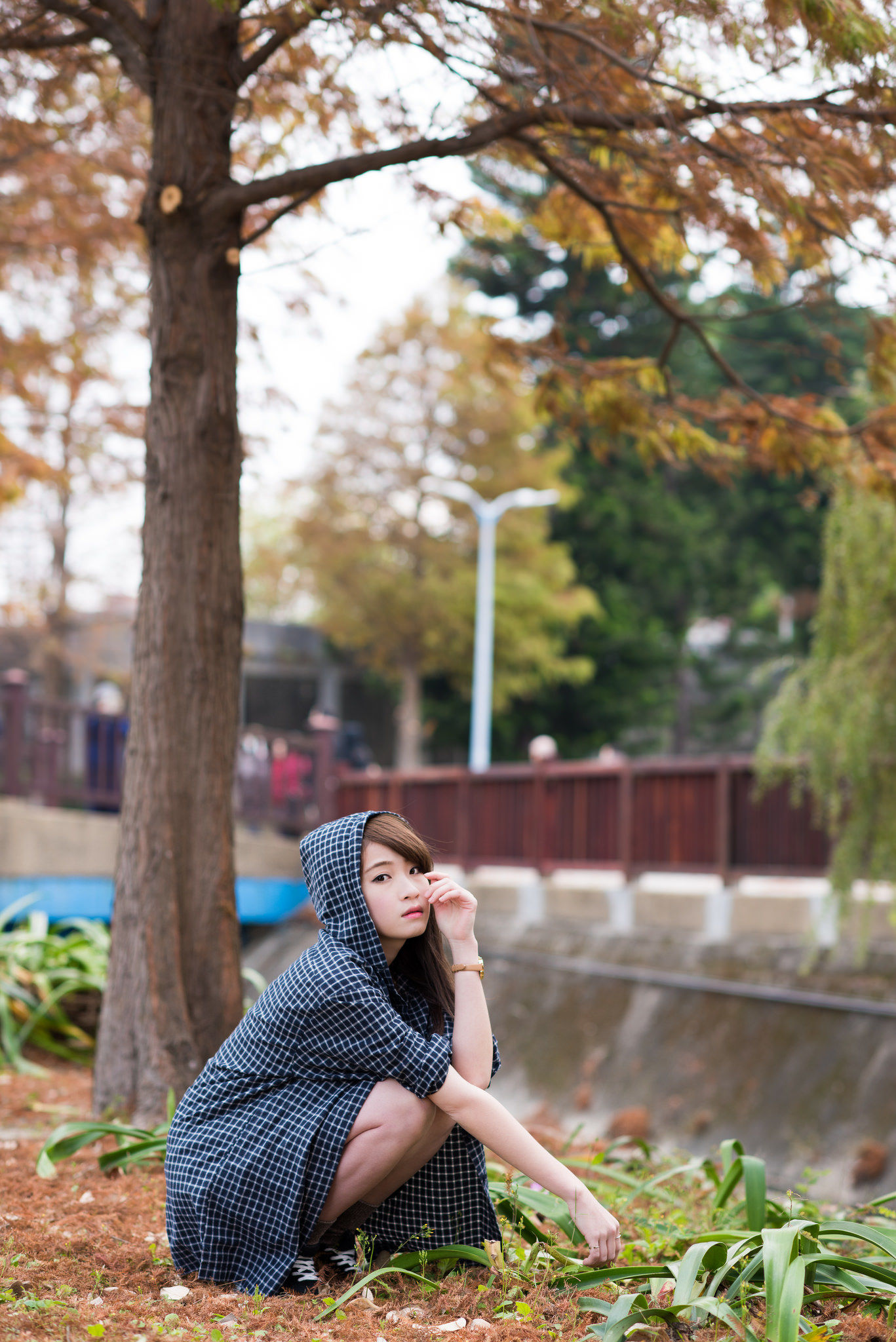 VOL.1366 [台湾正妹]清纯甜美唯美软妹:孙佳歆超高清个人性感漂亮大图(22P)