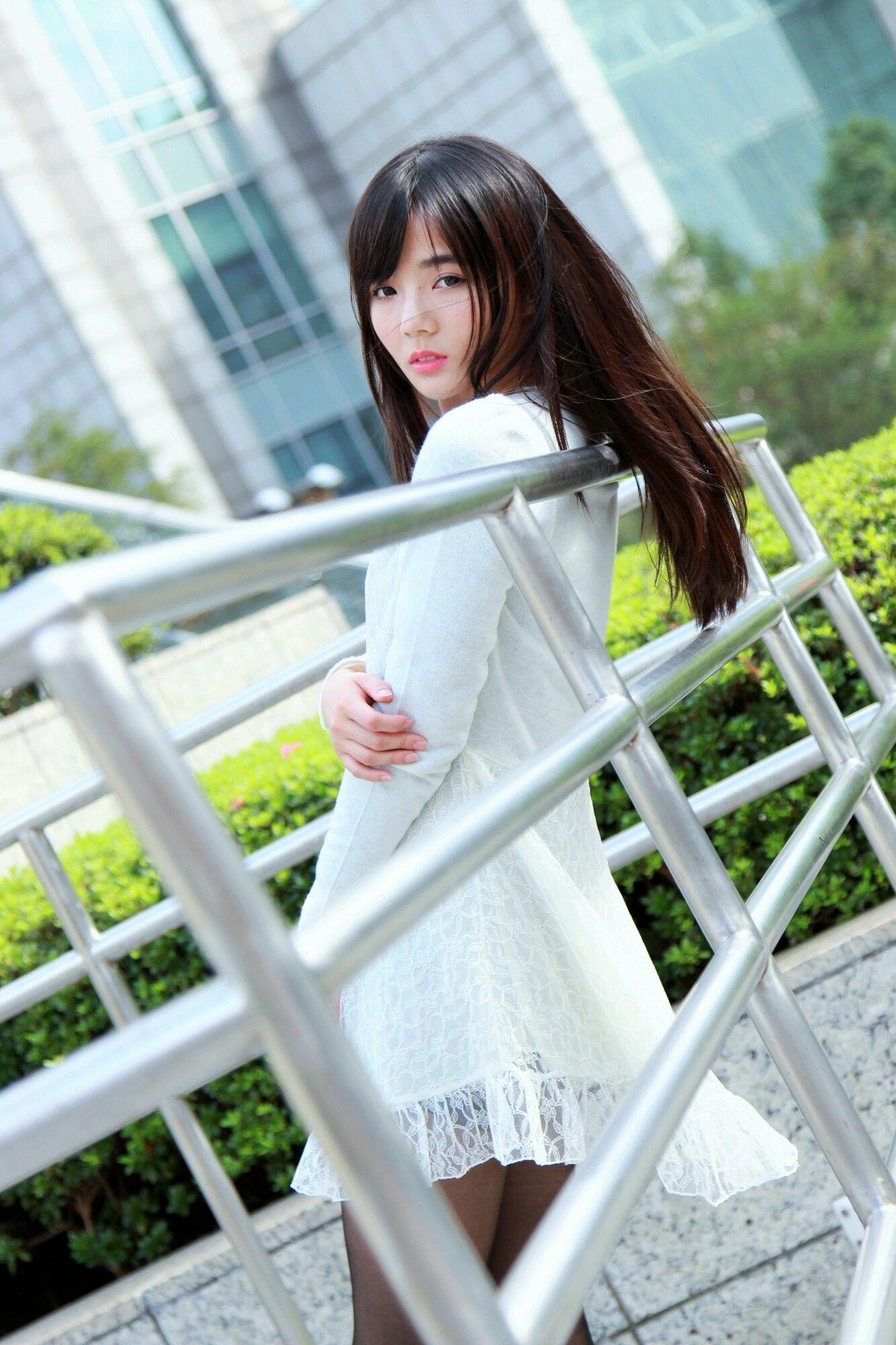 VOL.1015 [台湾正妹]可爱清纯正妹萌女软妹:芋圓超高清个人性感漂亮大图(62P)